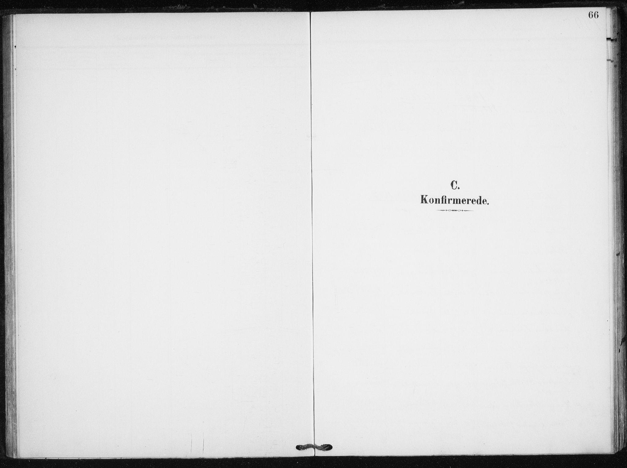 SATØ, Tranøy sokneprestkontor, I/Ia/Iaa/L0013kirke: Ministerialbok nr. 13, 1905-1922, s. 66