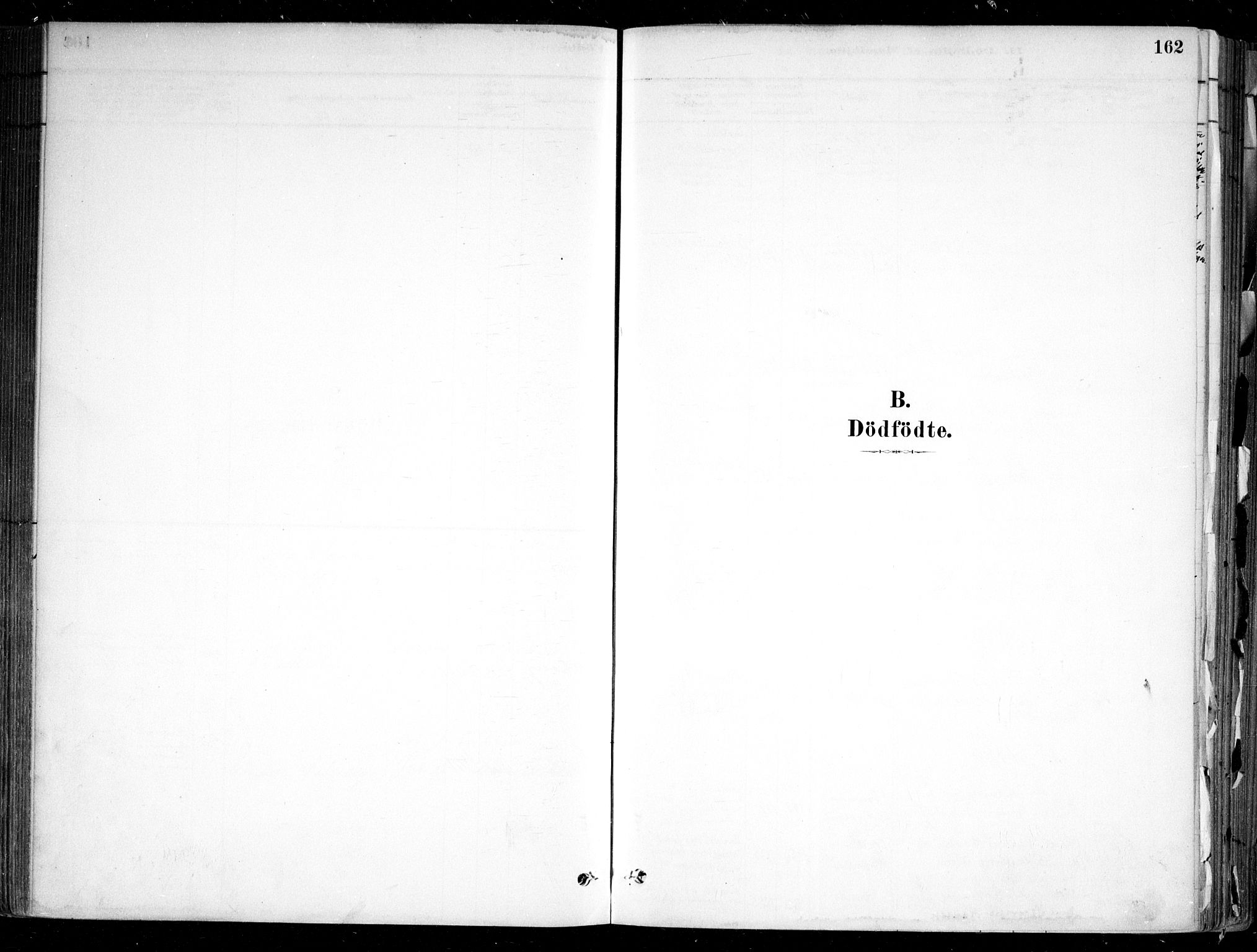SAO, Nesodden prestekontor Kirkebøker, F/Fa/L0009: Ministerialbok nr. I 9, 1880-1915, s. 162