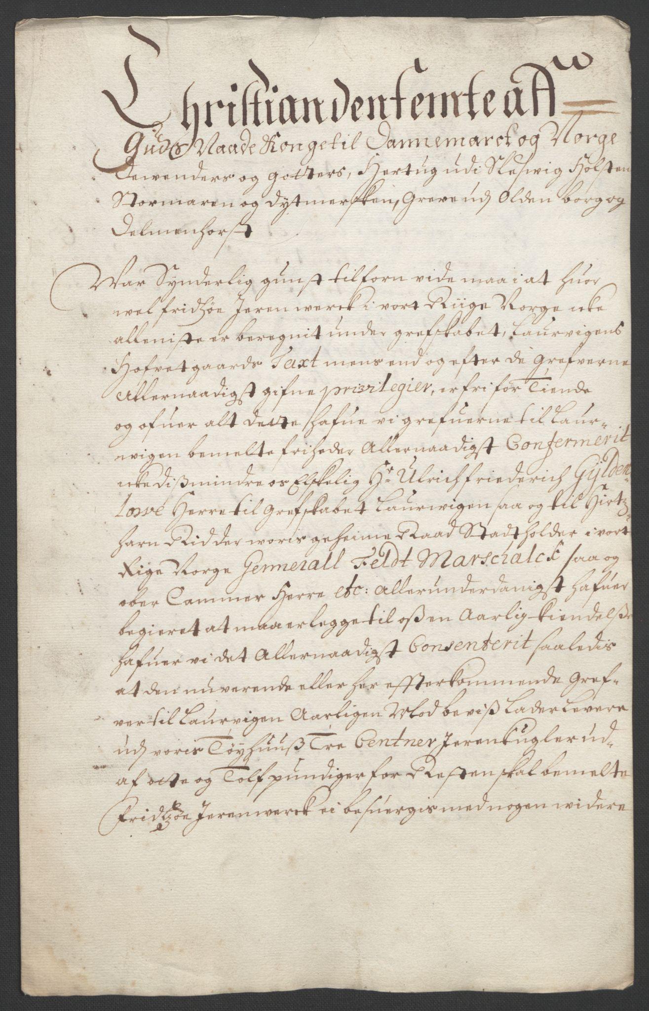 RA, Rentekammeret inntil 1814, Reviderte regnskaper, Fogderegnskap, R33/L1974: Fogderegnskap Larvik grevskap, 1693-1695, s. 61