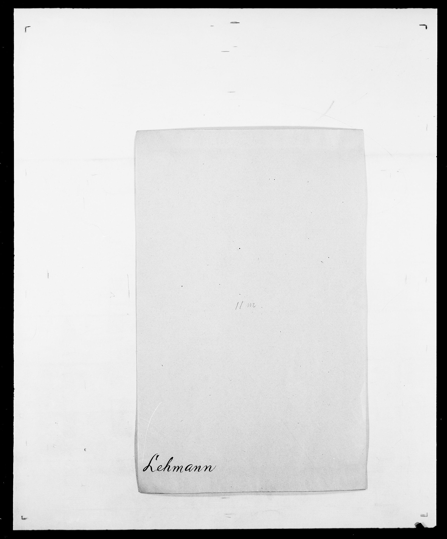 SAO, Delgobe, Charles Antoine - samling, D/Da/L0023: Lau - Lirvyn, s. 113