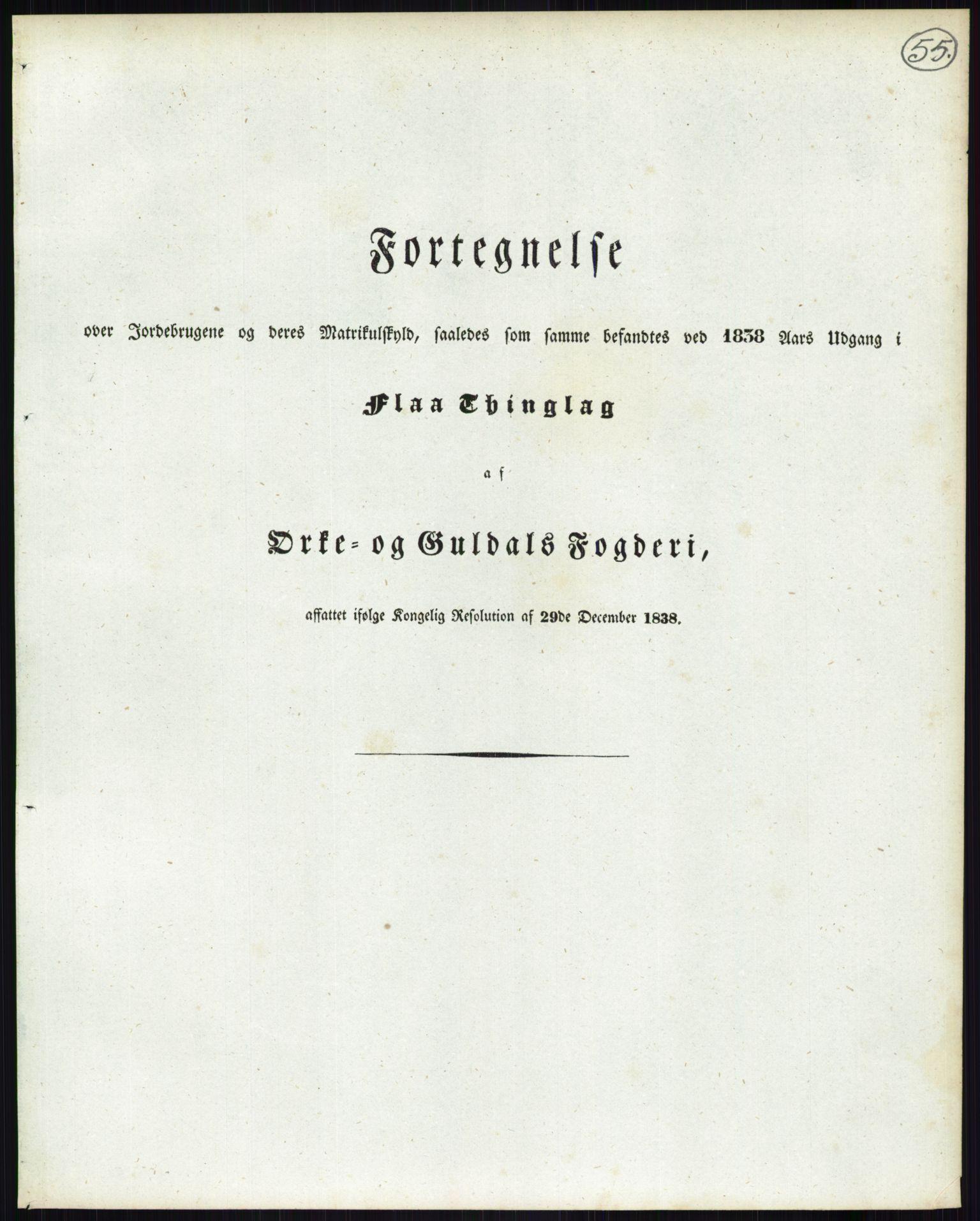 RA, 1838-matrikkelen (publikasjon)*, 1838, s. 55