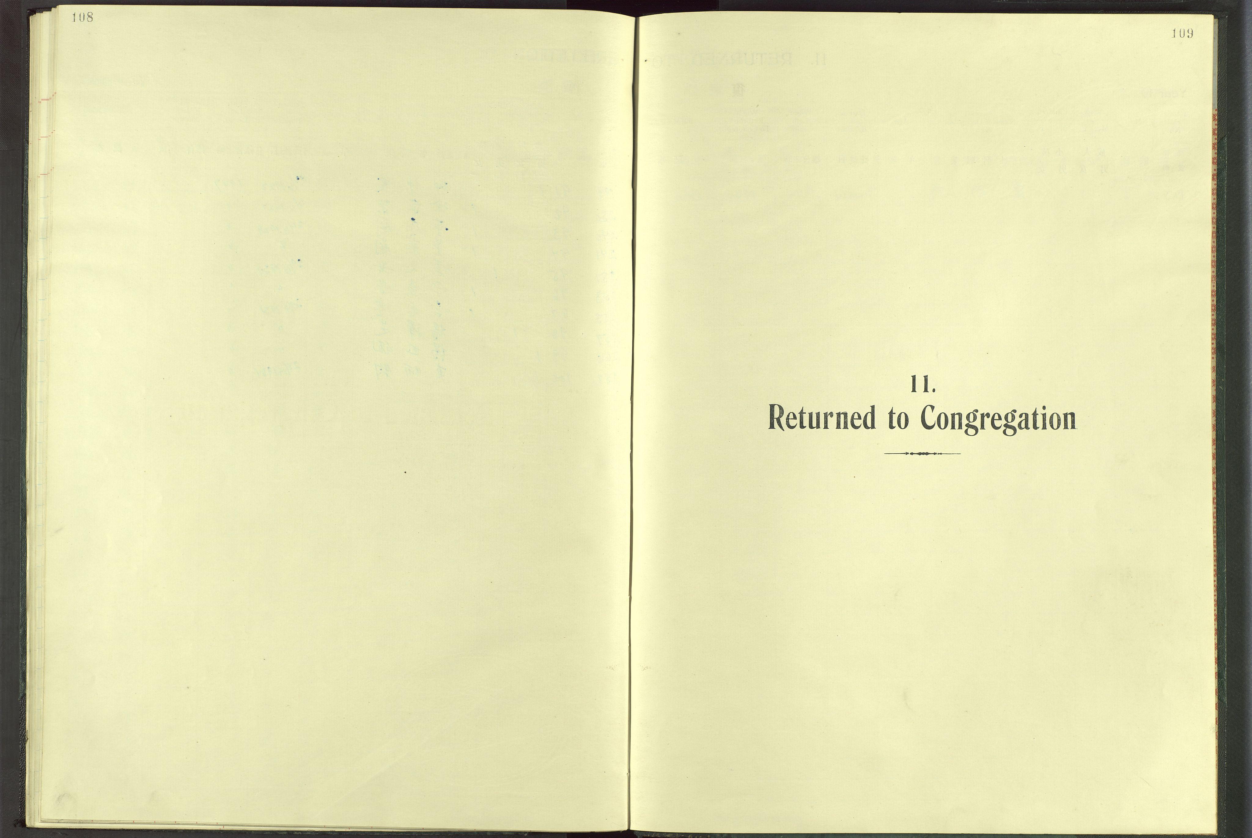 VID, Det Norske Misjonsselskap - utland - Kina (Hunan), Dm/L0017: Ministerialbok nr. -, 1913-1948, s. 108-109