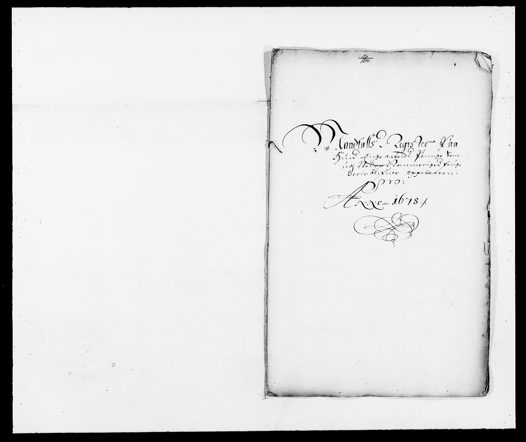 RA, Rentekammeret inntil 1814, Reviderte regnskaper, Fogderegnskap, R11/L0567: Fogderegnskap Nedre Romerike, 1678, s. 95