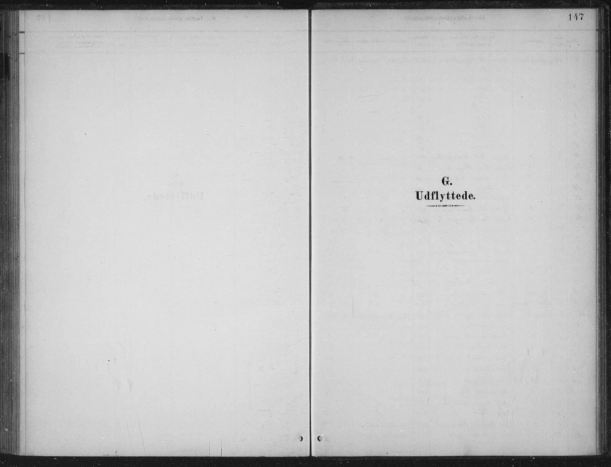 SAB, Lærdal Sokneprestembete, Ministerialbok nr. C  1, 1878-1911, s. 147