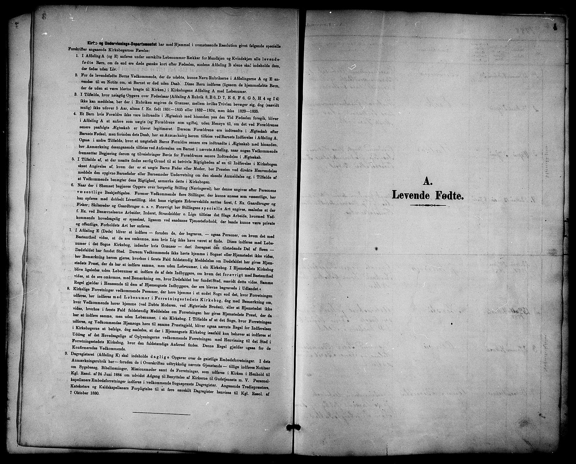 SAT, Ministerialprotokoller, klokkerbøker og fødselsregistre - Sør-Trøndelag, 698/L1167: Klokkerbok nr. 698C04, 1888-1907, s. 4