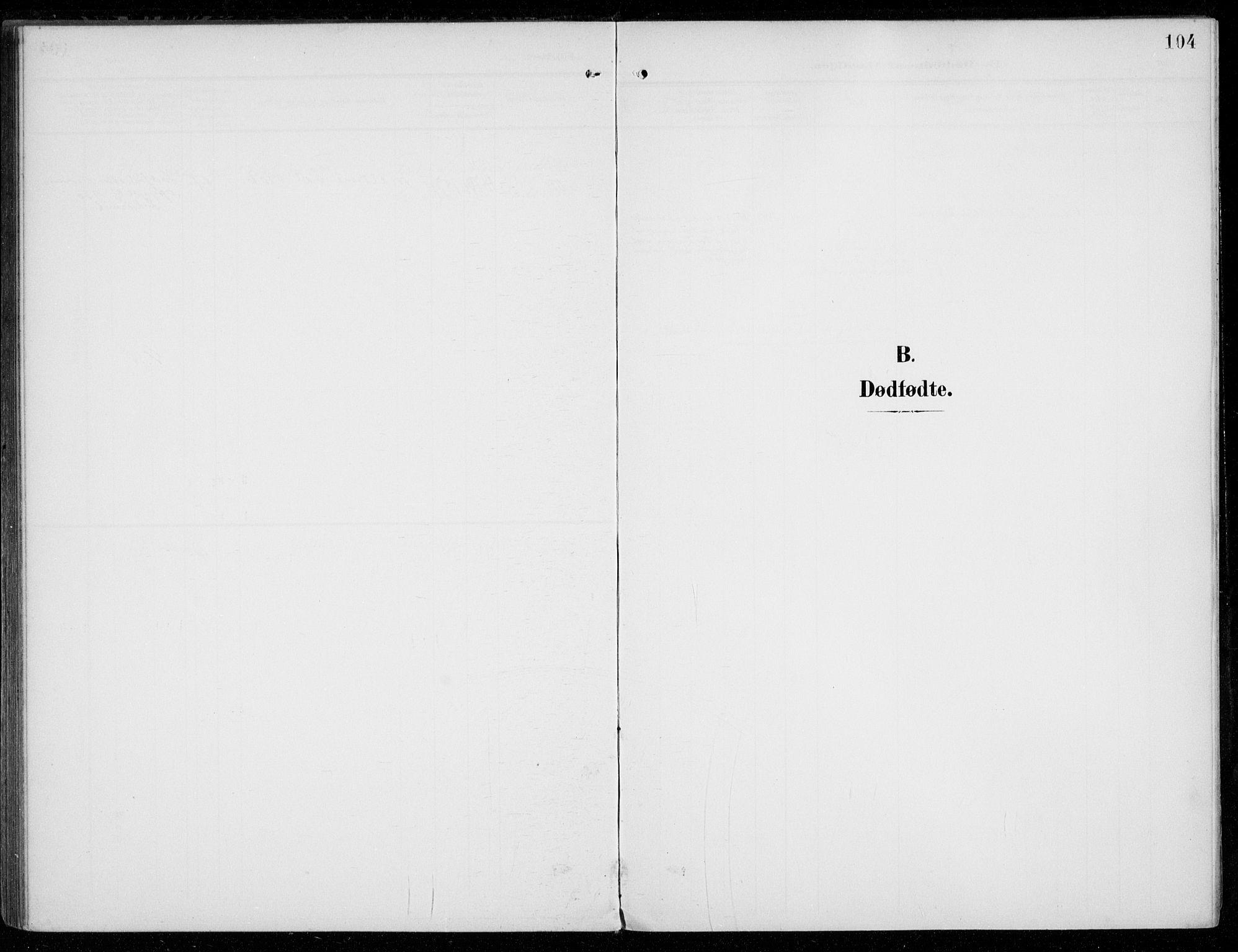 SAO, Vestby prestekontor Kirkebøker, F/Fc/L0002: Ministerialbok nr. III 2, 1906-1940, s. 104