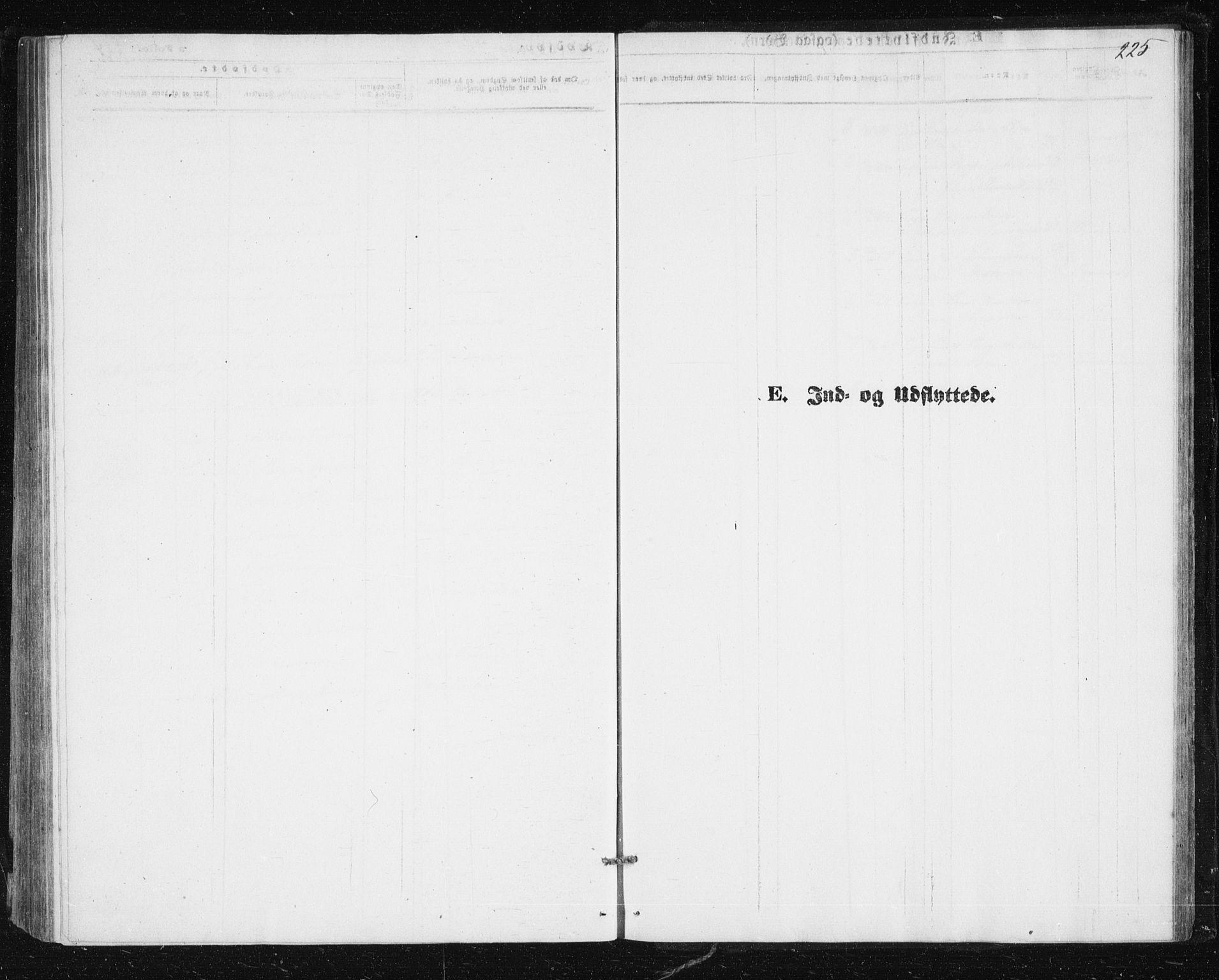 SATØ, Lenvik sokneprestembete, H/Ha: Klokkerbok nr. 4, 1859-1869, s. 225