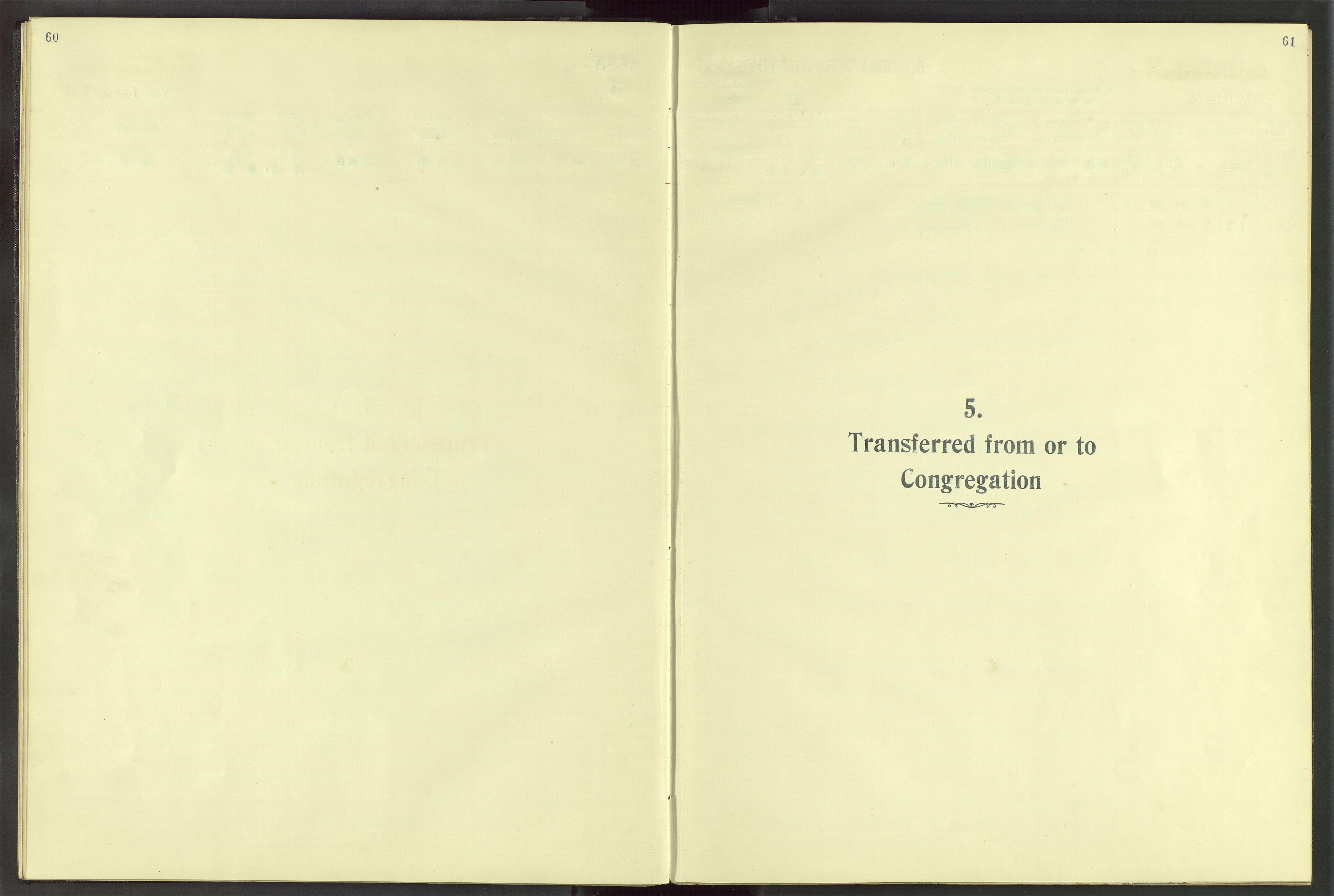 VID, Det Norske Misjonsselskap - utland - Kina (Hunan), Dm/L0028: Ministerialbok nr. 66, 1914-1932, s. 60-61