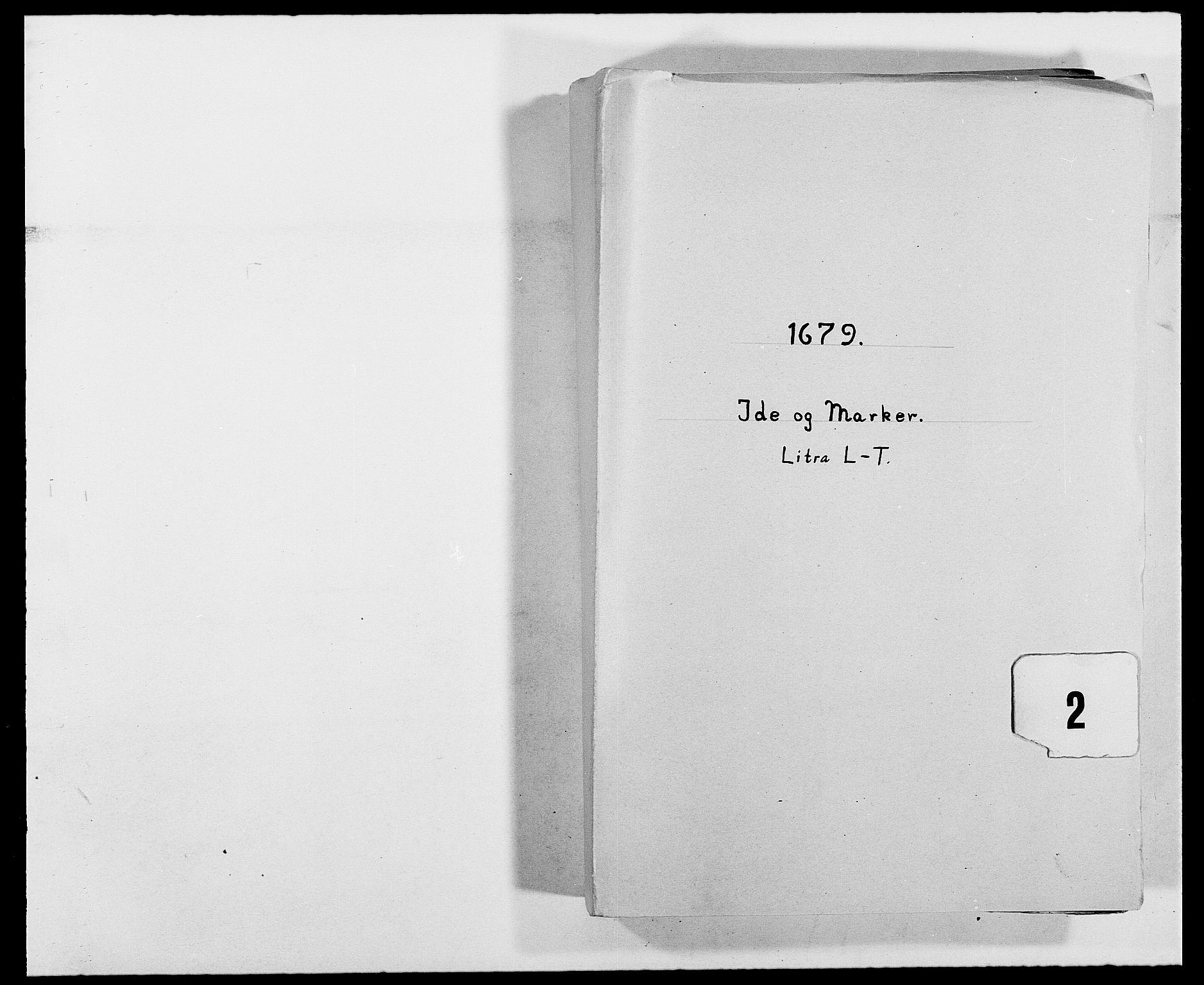 RA, Rentekammeret inntil 1814, Reviderte regnskaper, Fogderegnskap, R01/L0001: Fogderegnskap Idd og Marker, 1678-1679, s. 265