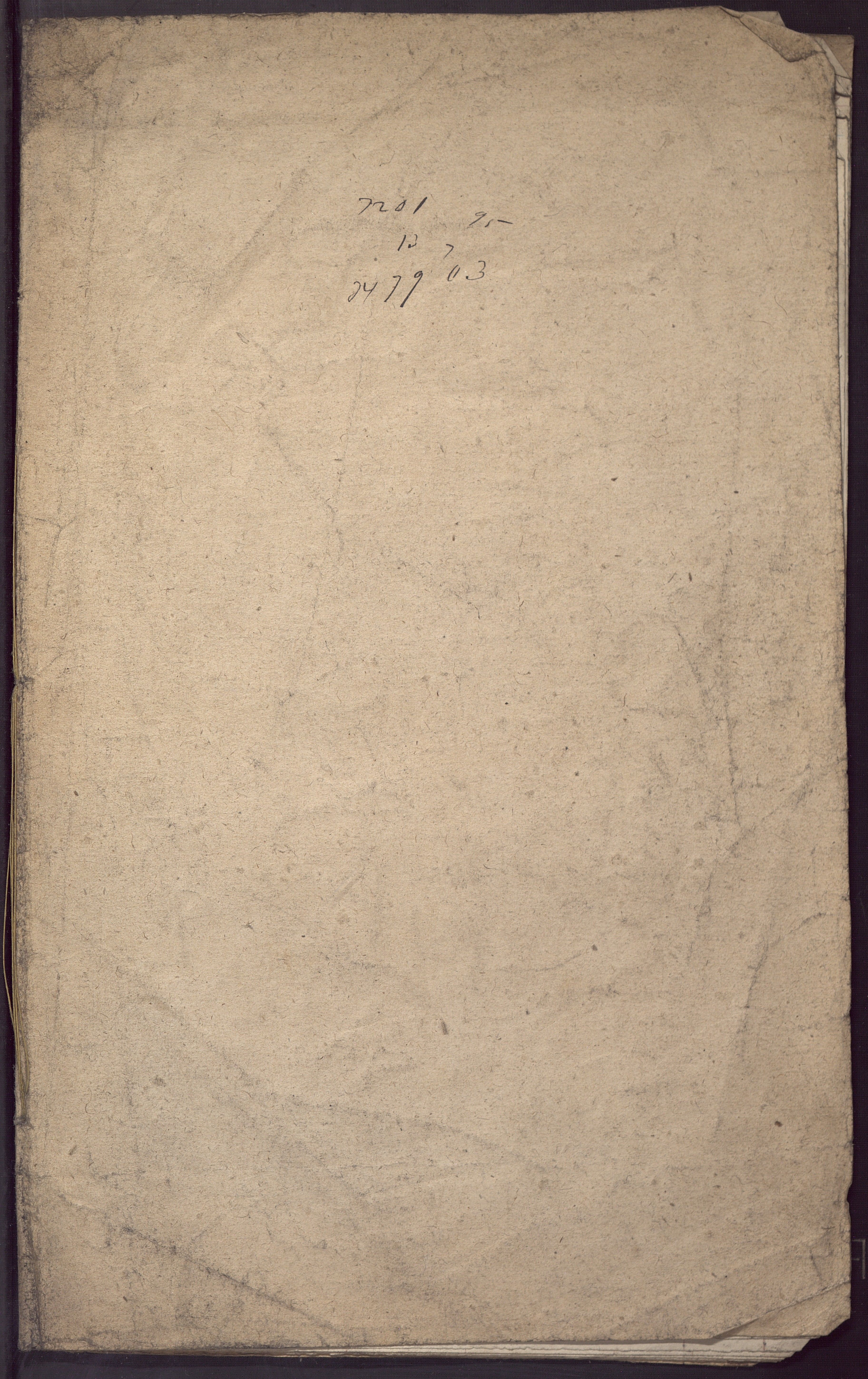 BBA, Borgervæpningen i Bergen, G/Gf/L0001: Styrkelister, 1875