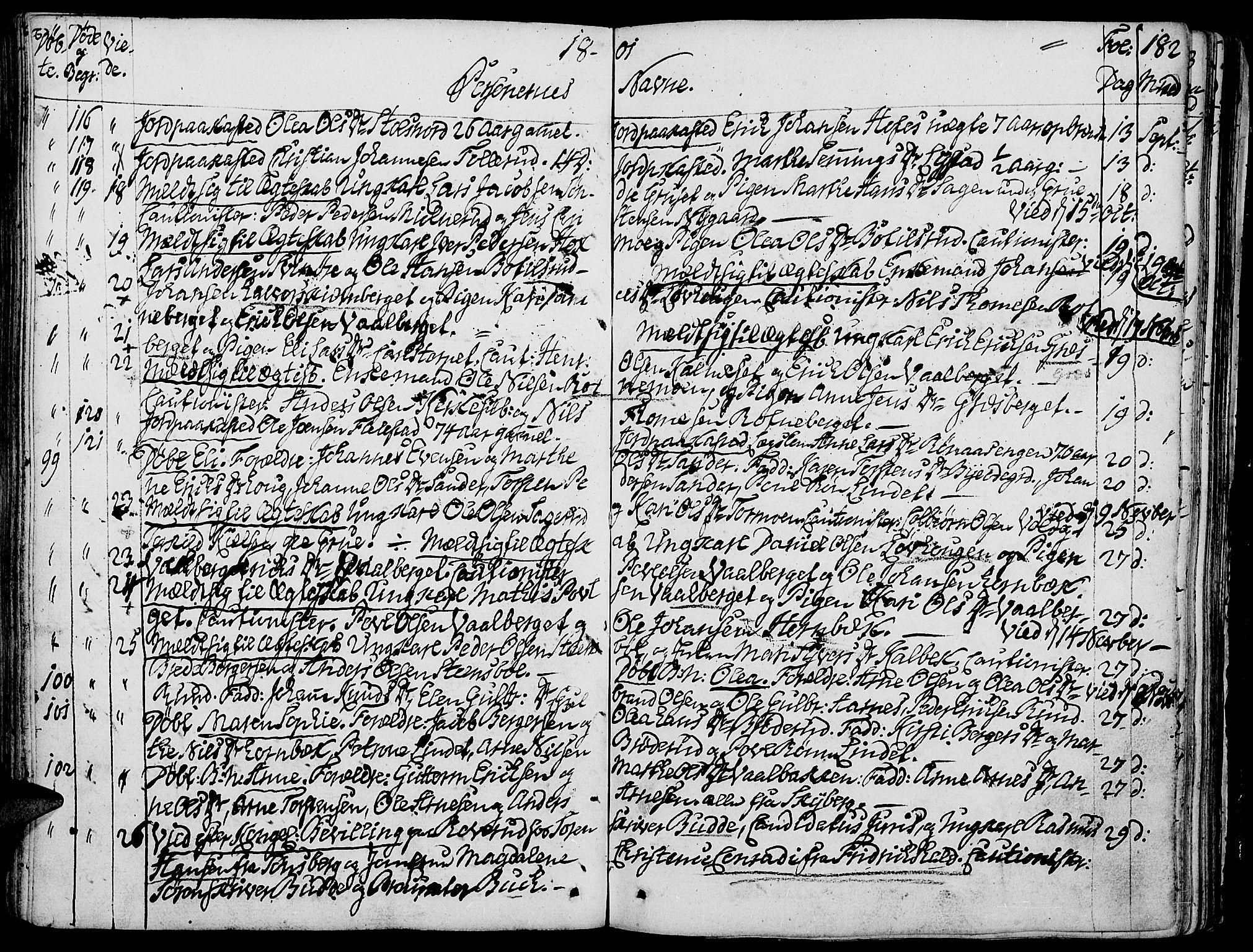 SAH, Grue prestekontor, Ministerialbok nr. 4, 1792-1805, s. 182