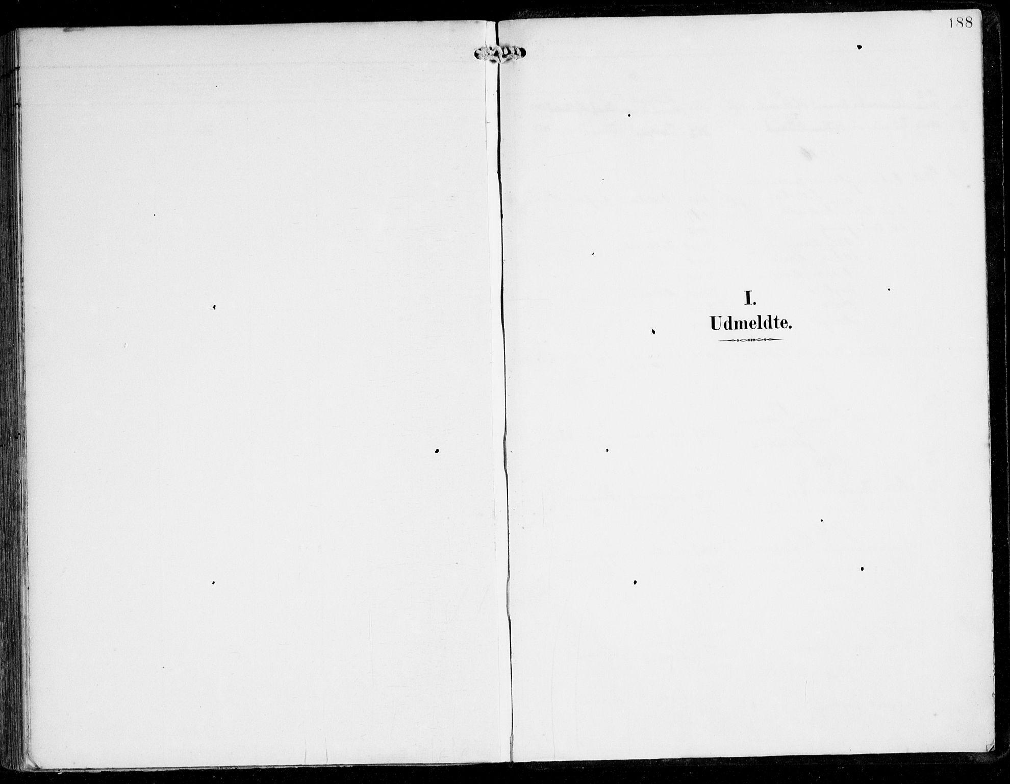 SAB, Alversund Sokneprestembete, H/Ha/Haa/Haaa/L0003: Ministerialbok nr. A 3, 1897-1926, s. 188