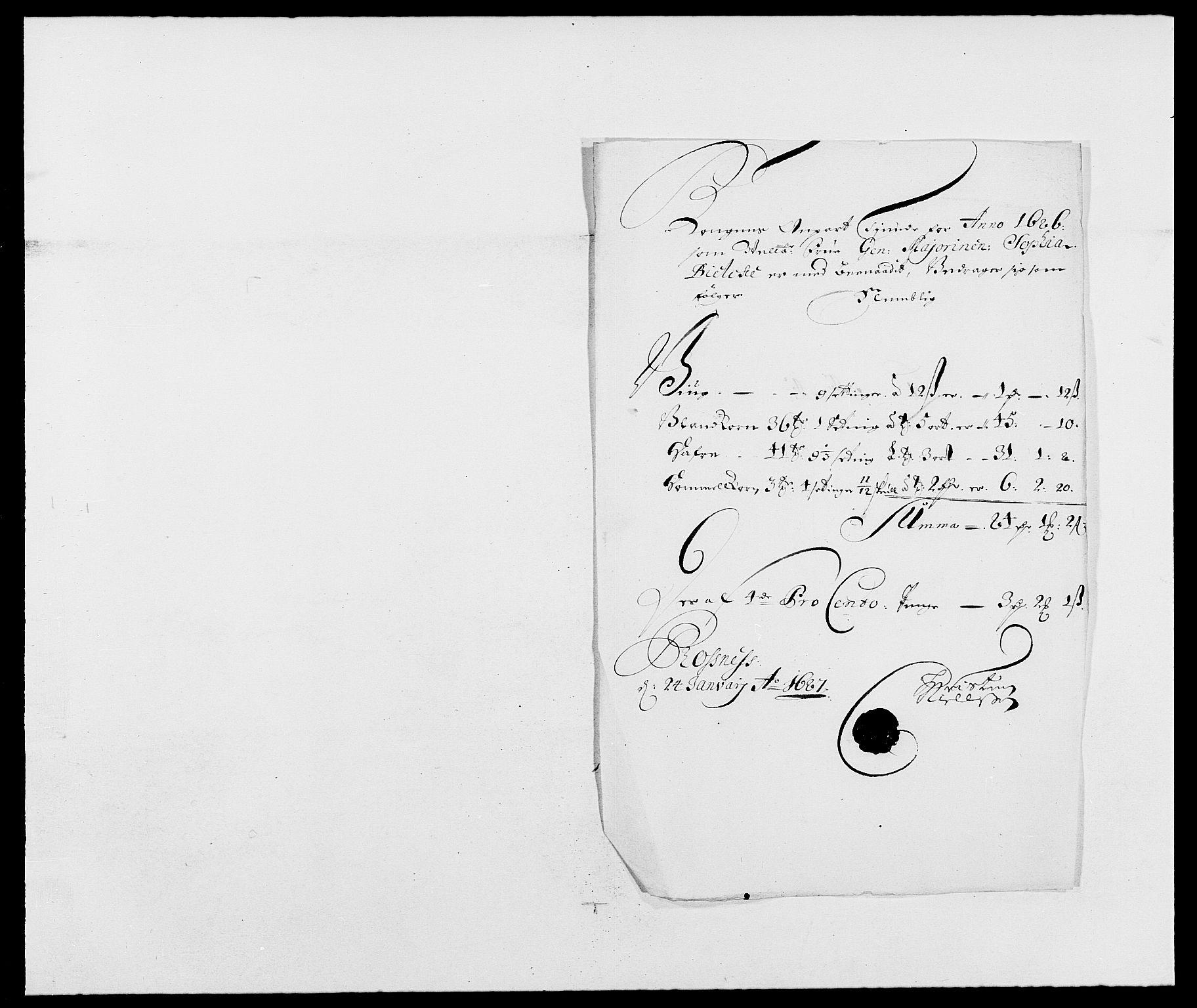 RA, Rentekammeret inntil 1814, Reviderte regnskaper, Fogderegnskap, R01/L0006: Fogderegnskap Idd og Marker, 1685-1686, s. 364