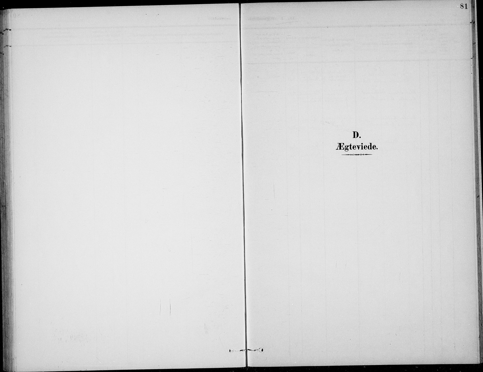SAH, Nordre Land prestekontor, Klokkerbok nr. 14, 1891-1907, s. 81