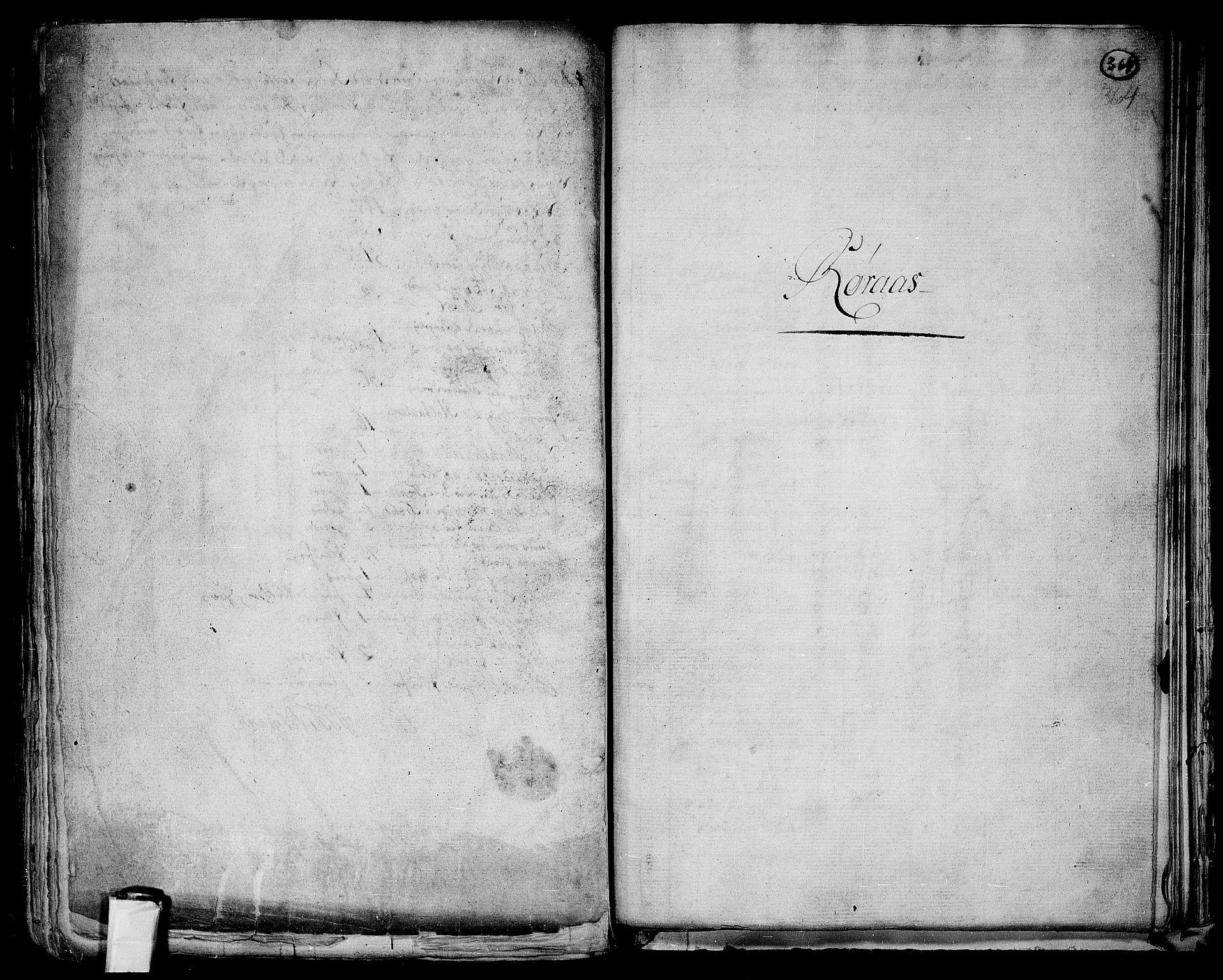RA, Folketelling 1801 for 1640P Røros prestegjeld, 1801, s. 363b-364a