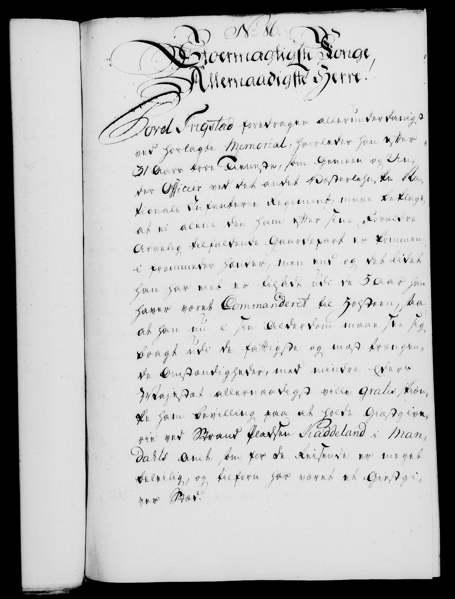 RA, Rentekammeret, Kammerkanselliet, G/Gf/Gfa/L0045: Norsk relasjons- og resolusjonsprotokoll (merket RK 52.45), 1763, s. 361