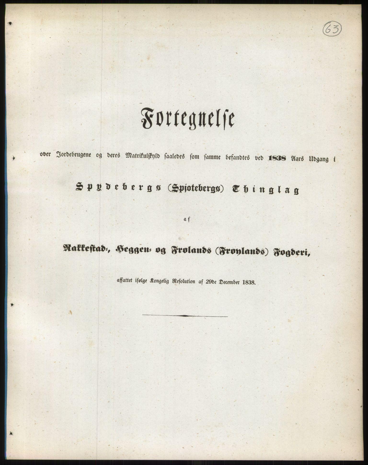 RA, 1838-matrikkelen (publikasjon)*, 1838, s. 108