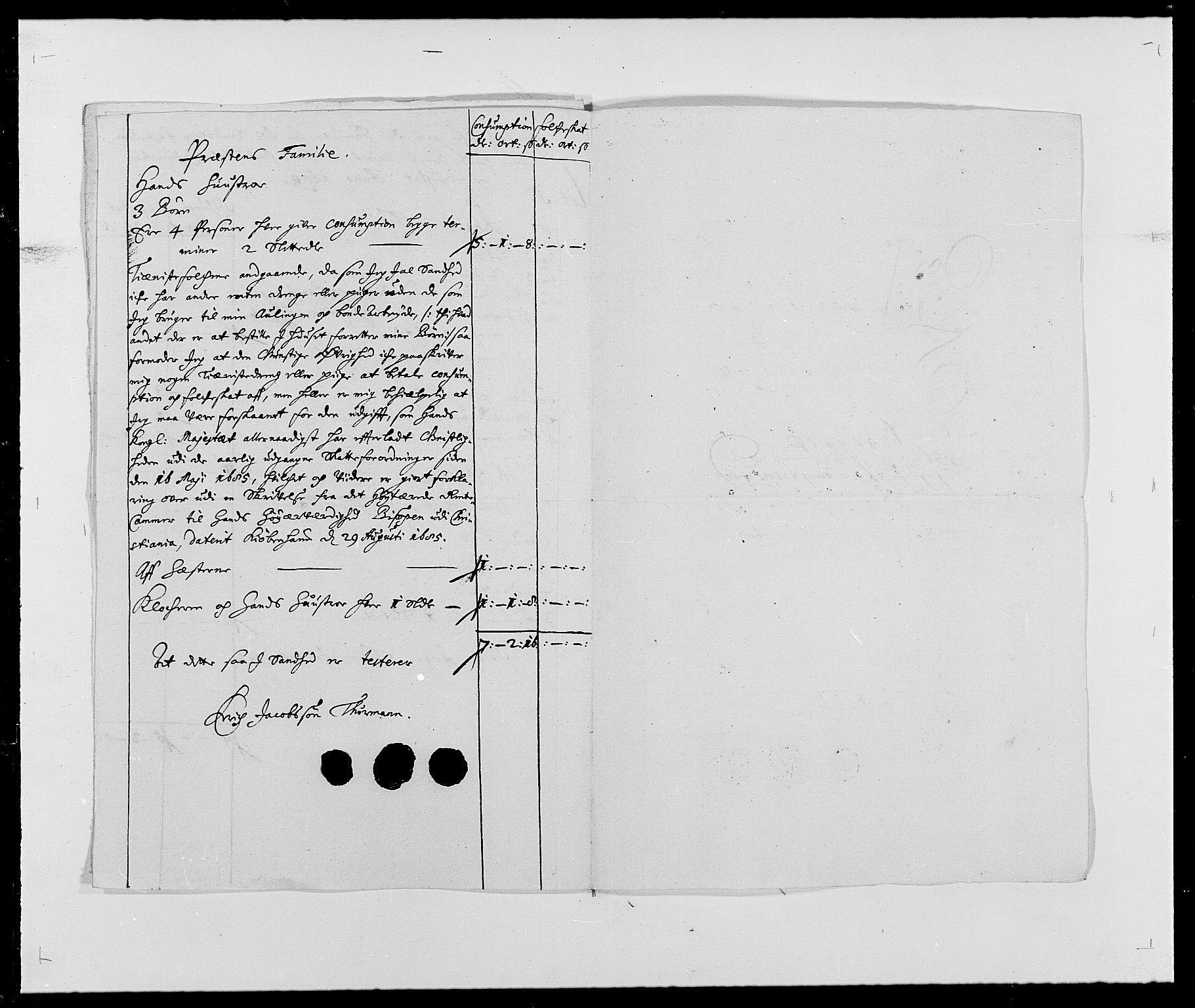 RA, Rentekammeret inntil 1814, Reviderte regnskaper, Fogderegnskap, R24/L1573: Fogderegnskap Numedal og Sandsvær, 1687-1691, s. 409