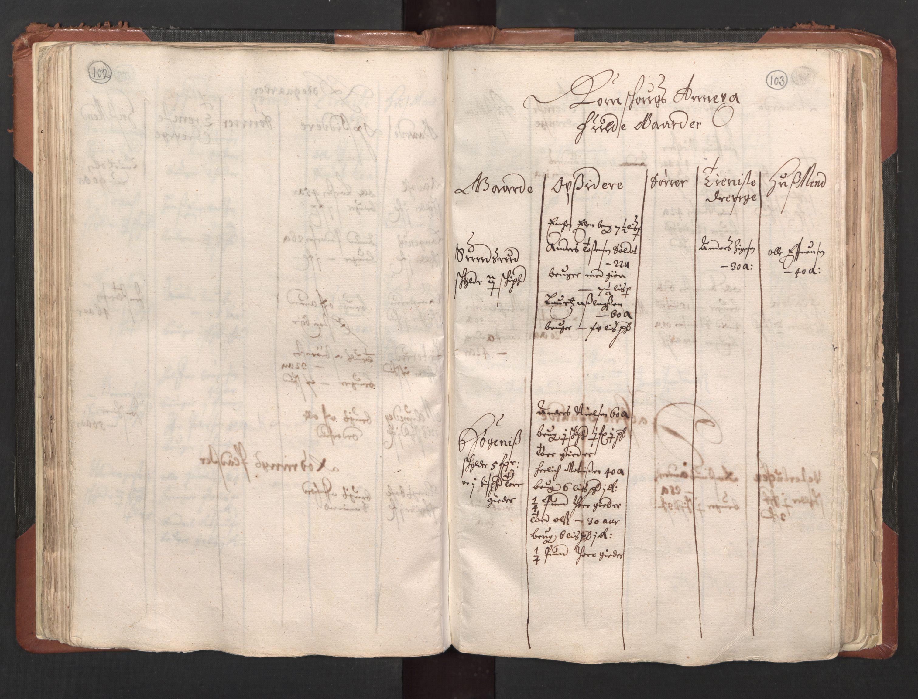 RA, Fogdenes og sorenskrivernes manntall 1664-1666, nr. 1: Fogderier (len og skipreider) i nåværende Østfold fylke, 1664, s. 102-103