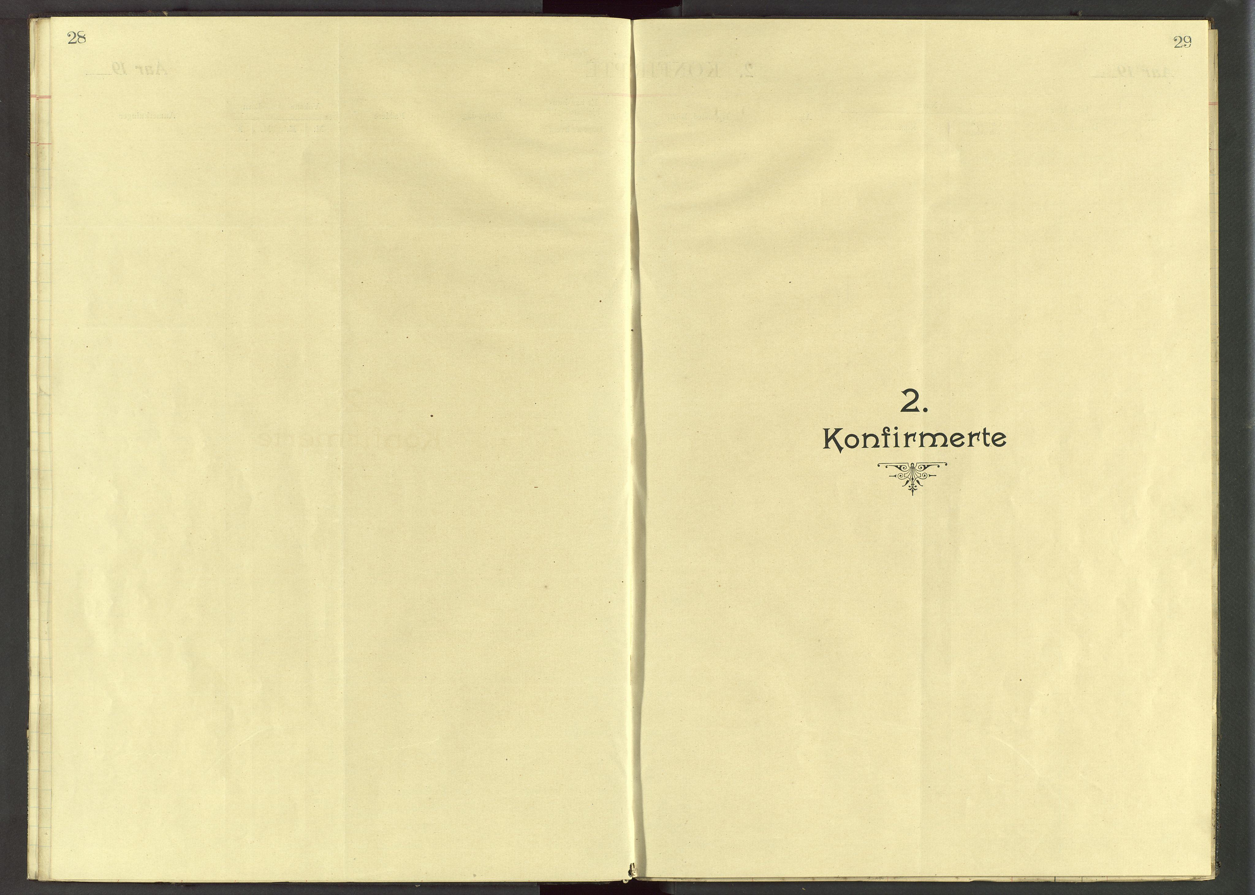 VID, Det Norske Misjonsselskap - utland - Kina (Hunan), Dm/L0078: Ministerialbok nr. 116, 1913-1934, s. 28-29