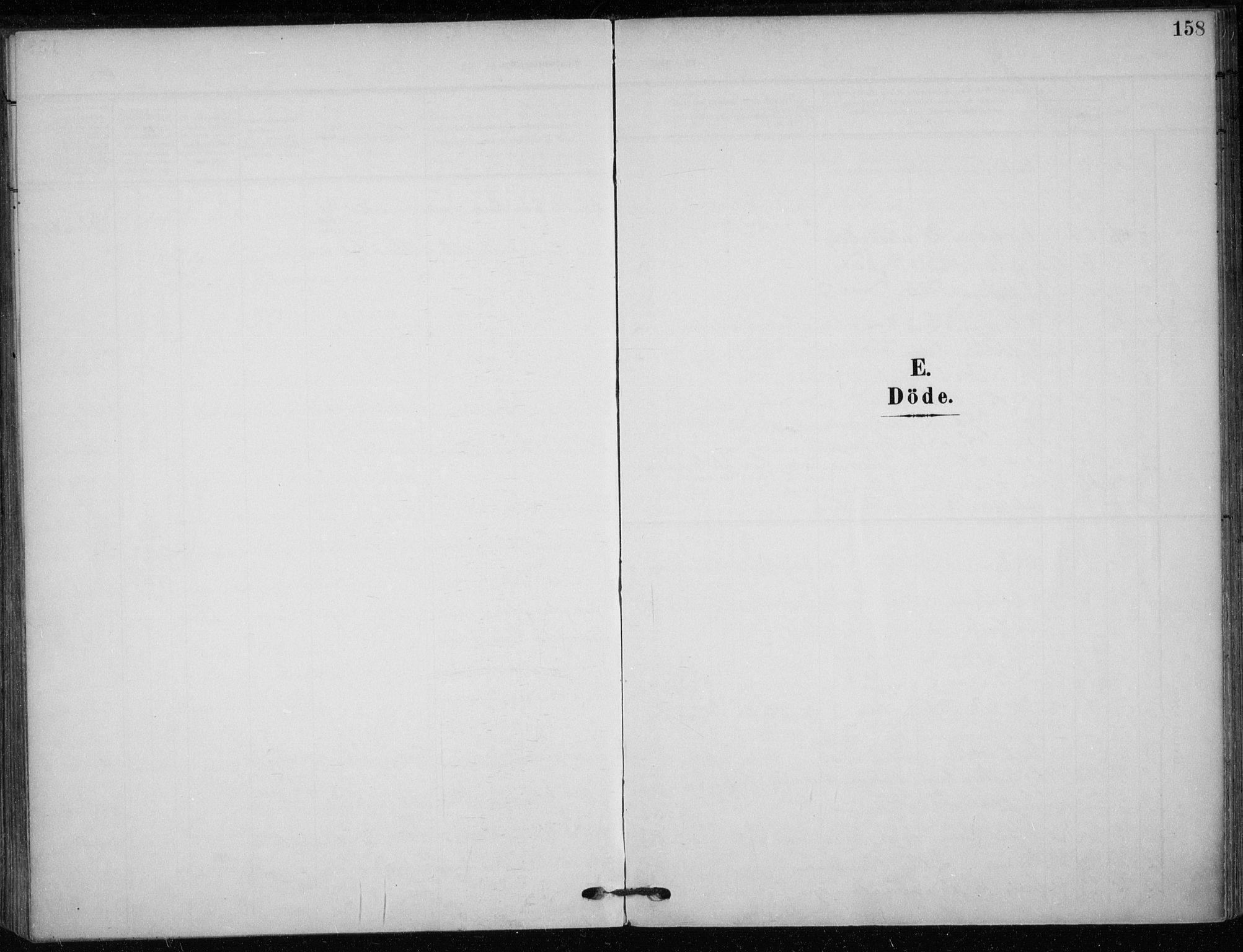 SATØ, Hammerfest sokneprestembete, Ministerialbok nr. 14, 1906-1916, s. 158