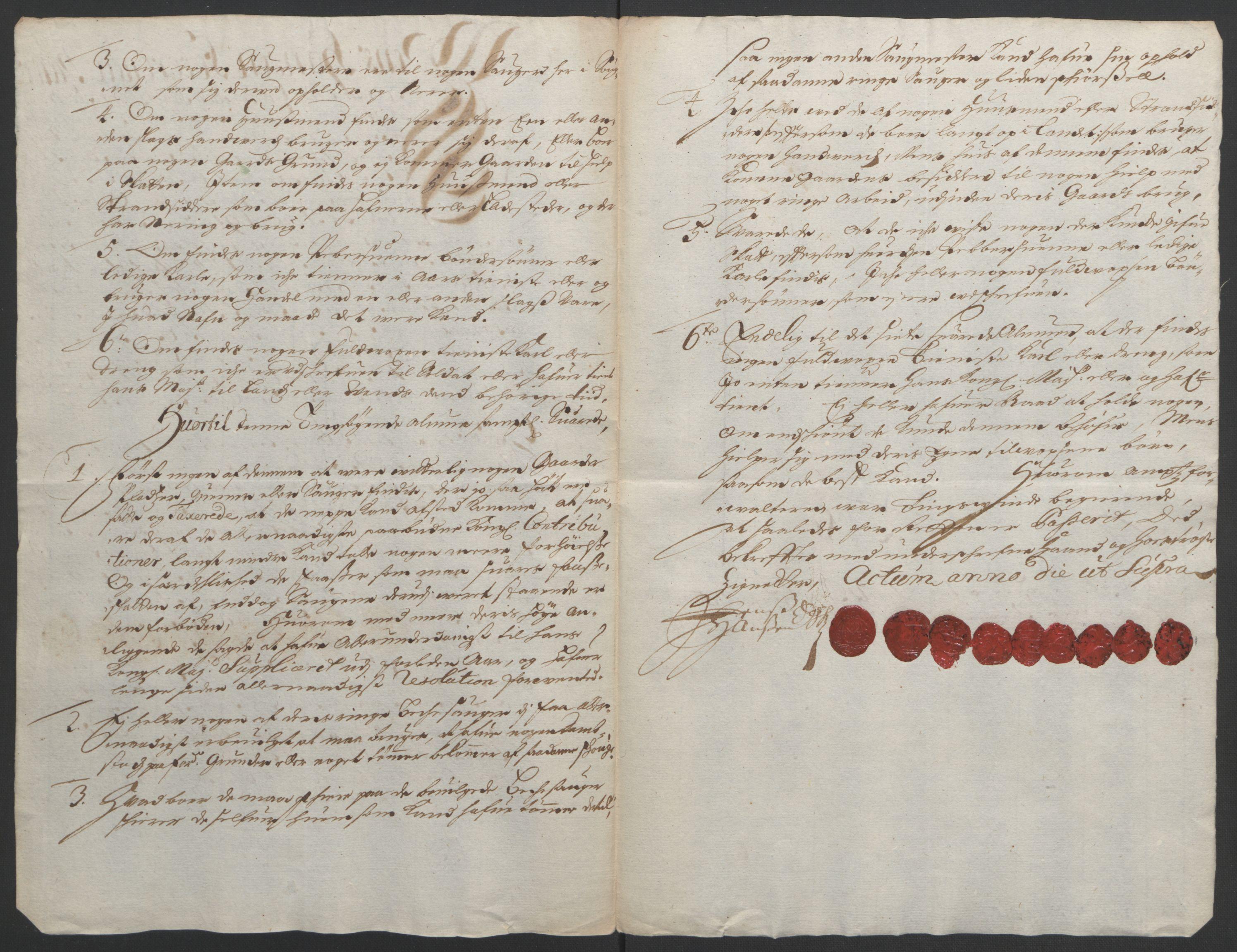 RA, Rentekammeret inntil 1814, Reviderte regnskaper, Fogderegnskap, R32/L1864: Fogderegnskap Jarlsberg grevskap, 1691, s. 446