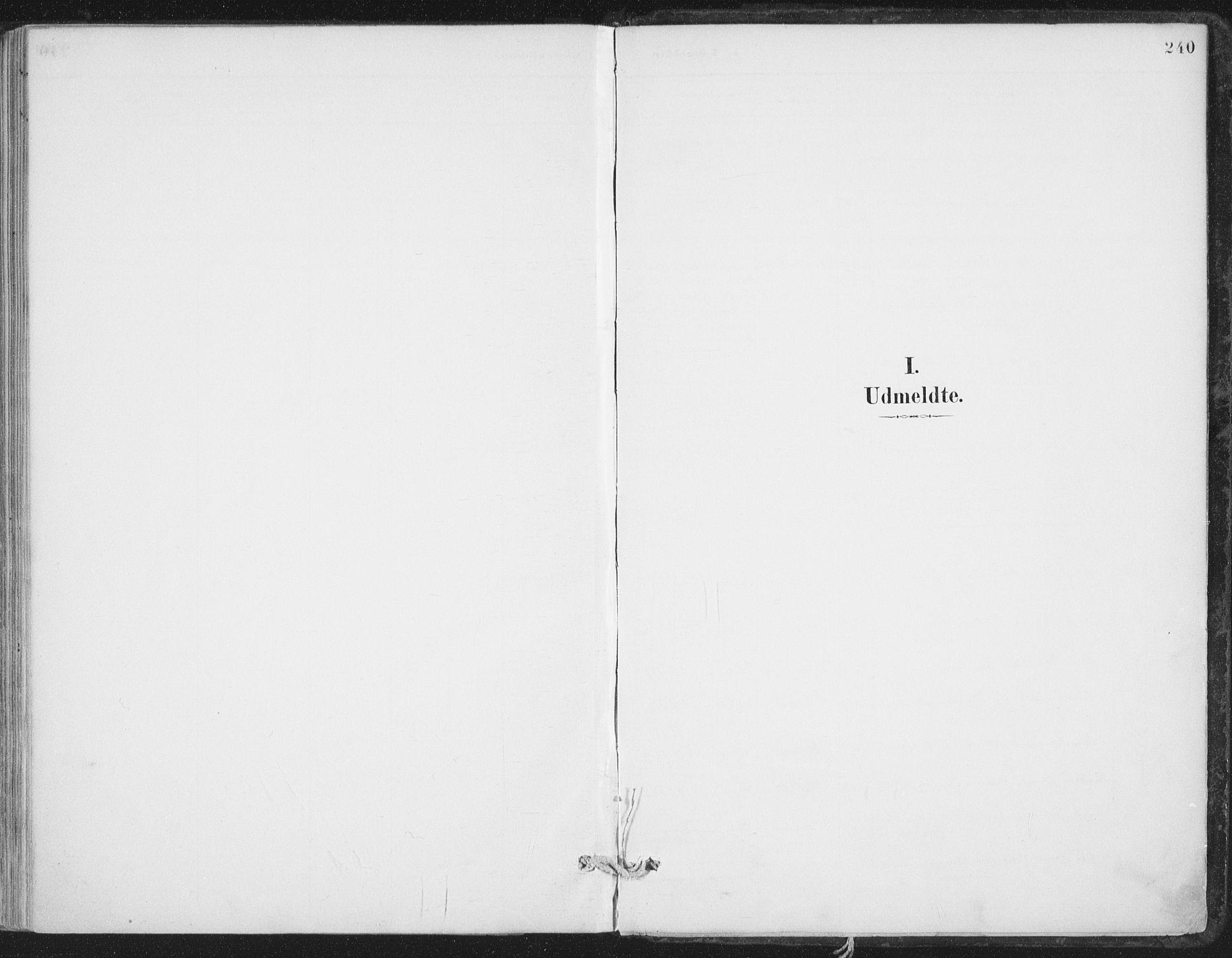SAT, Ministerialprotokoller, klokkerbøker og fødselsregistre - Nord-Trøndelag, 786/L0687: Ministerialbok nr. 786A03, 1888-1898, s. 240