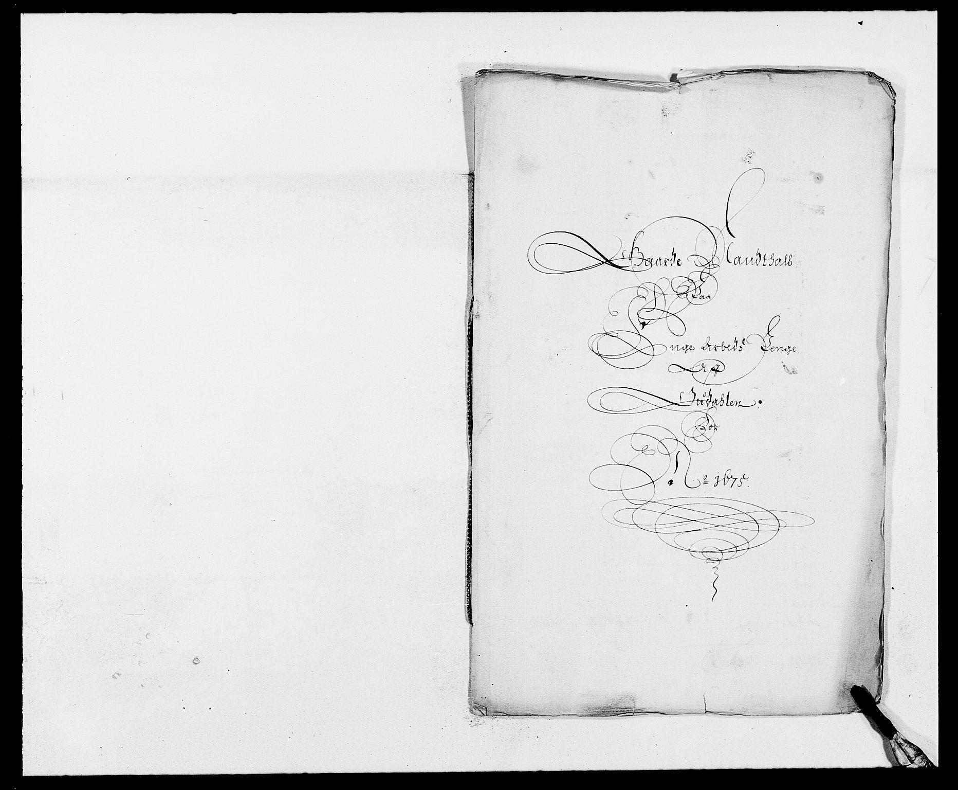 RA, Rentekammeret inntil 1814, Reviderte regnskaper, Fogderegnskap, R13/L0810: Fogderegnskap Solør, Odal og Østerdal, 1675, s. 304