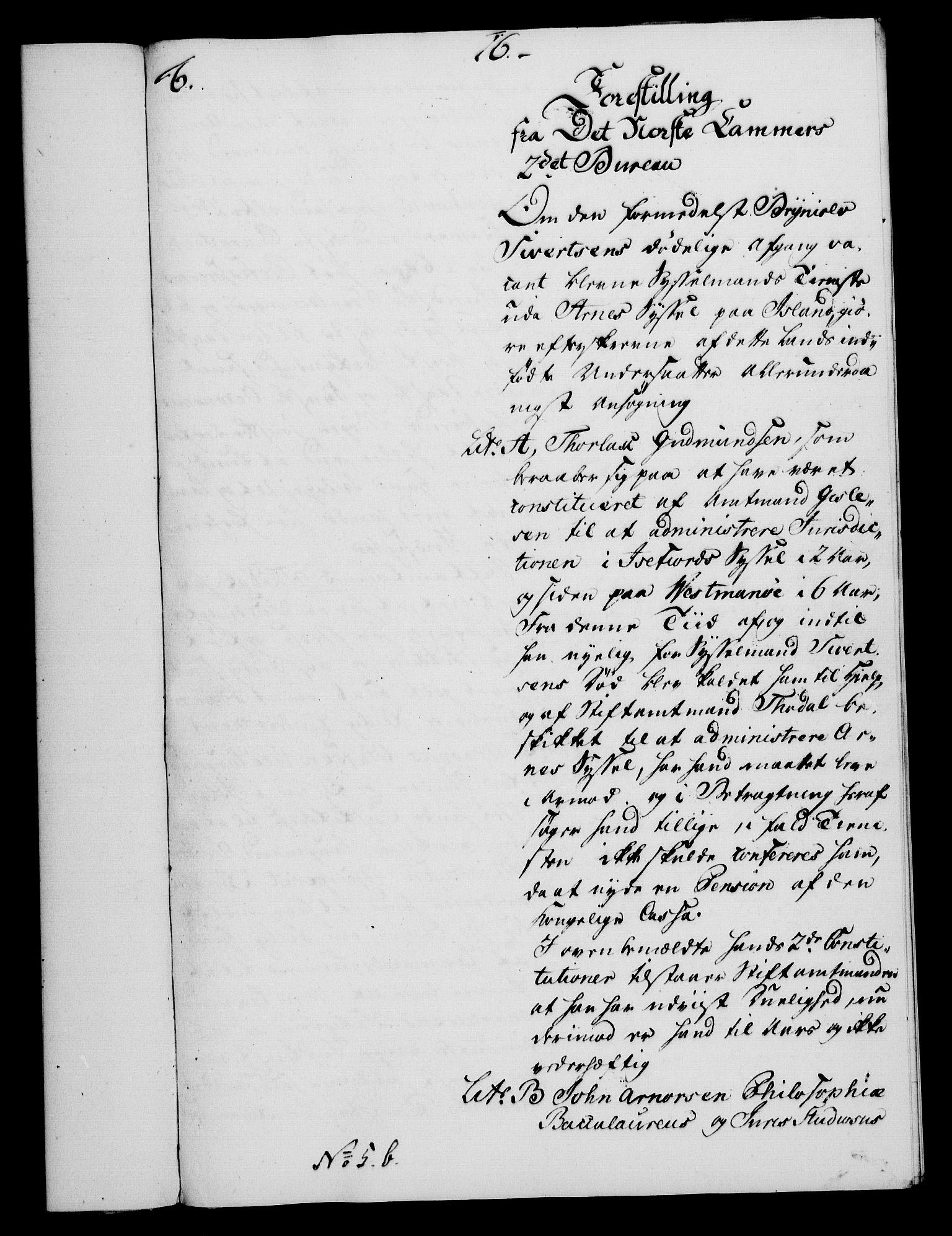 RA, Rentekammeret, Kammerkanselliet, G/Gf/Gfa/L0054: Norsk relasjons- og resolusjonsprotokoll (merket RK 52.54), 1771-1772, s. 244
