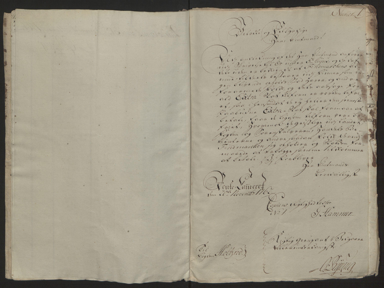 RA, Rentekammeret inntil 1814, Reviderte regnskaper, Fogderegnskap, R69/L4910: Ekstraskatten  Finnmark/Vardøhus, 1762-1772, s. 180