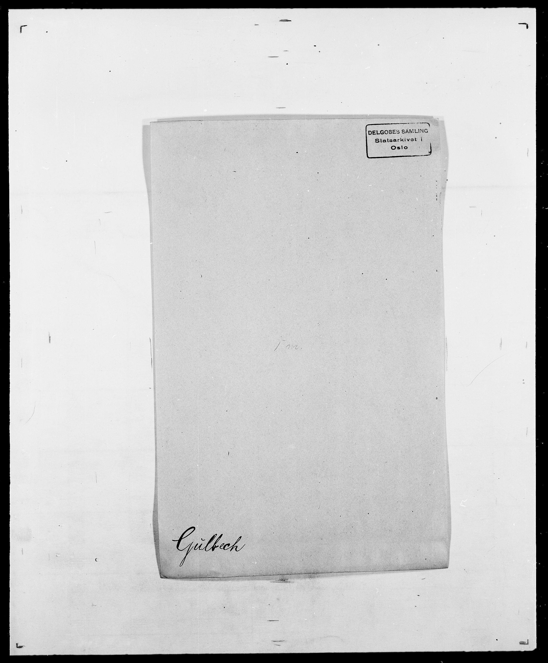 SAO, Delgobe, Charles Antoine - samling, D/Da/L0015: Grodtshilling - Halvorsæth, s. 358