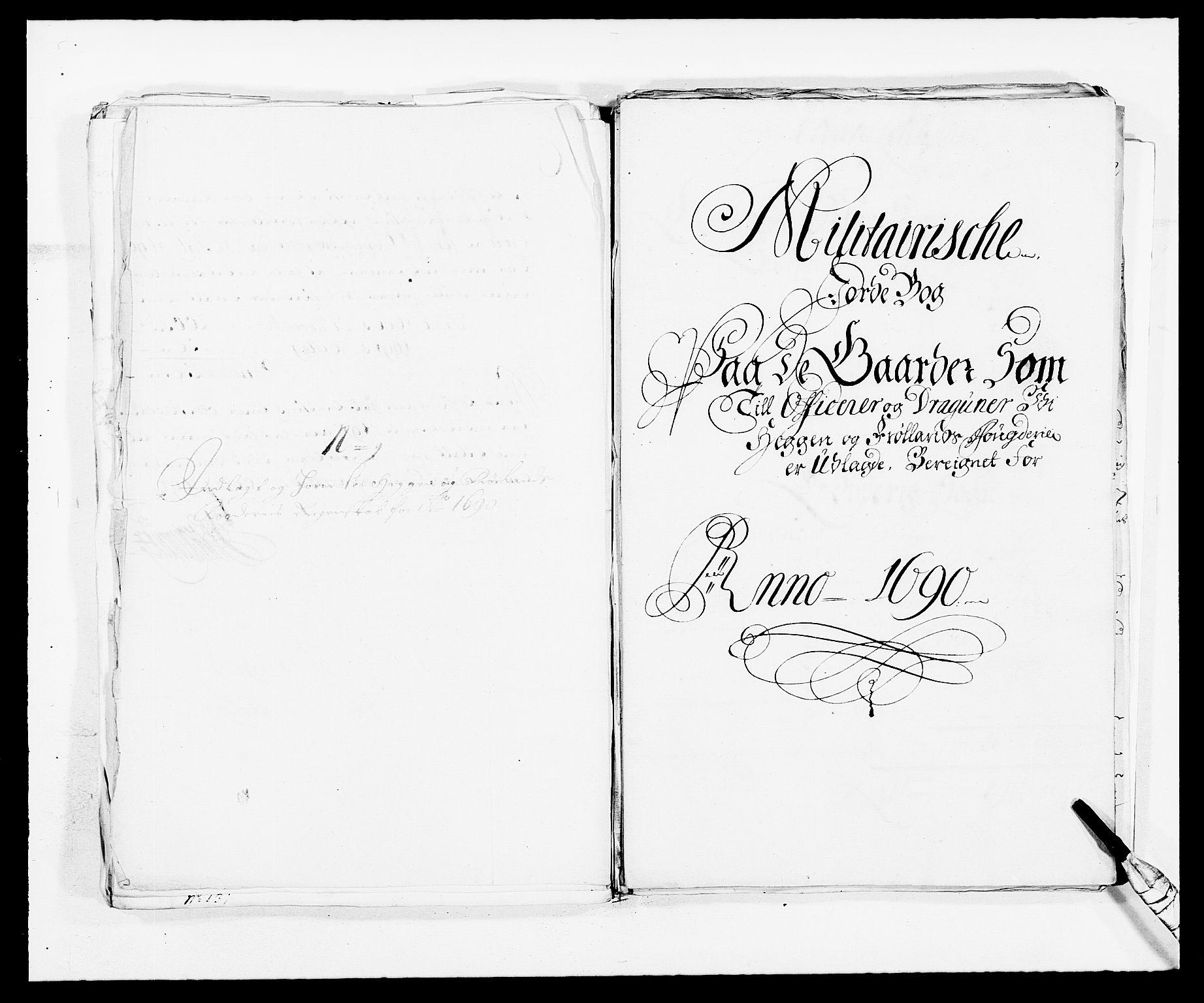 RA, Rentekammeret inntil 1814, Reviderte regnskaper, Fogderegnskap, R06/L0282: Fogderegnskap Heggen og Frøland, 1687-1690, s. 262