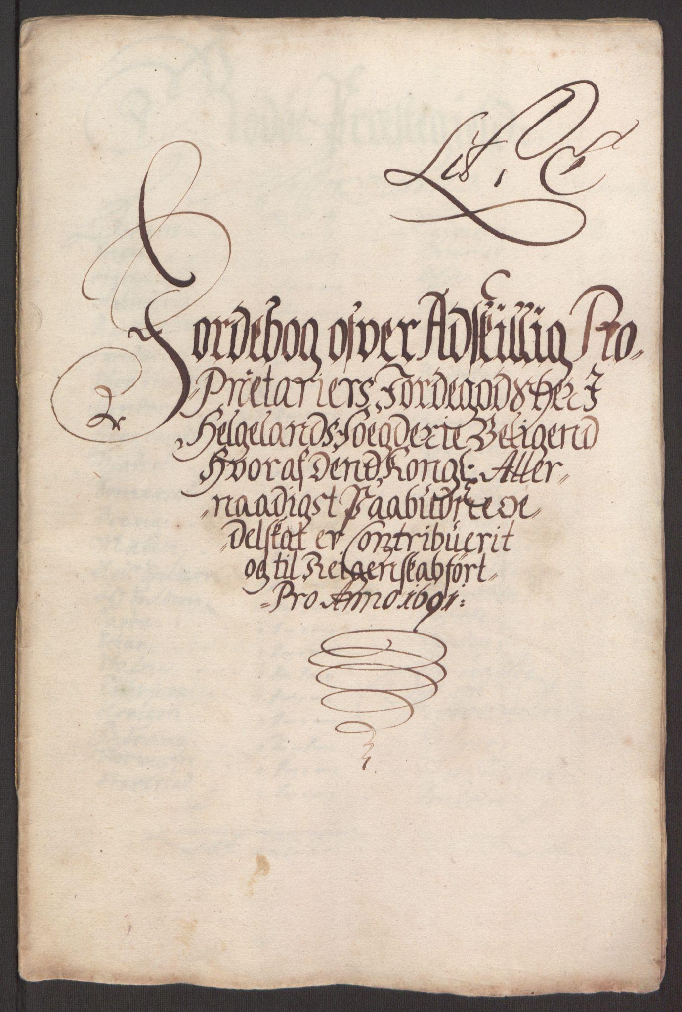 RA, Rentekammeret inntil 1814, Reviderte regnskaper, Fogderegnskap, R65/L4504: Fogderegnskap Helgeland, 1691-1692, s. 83