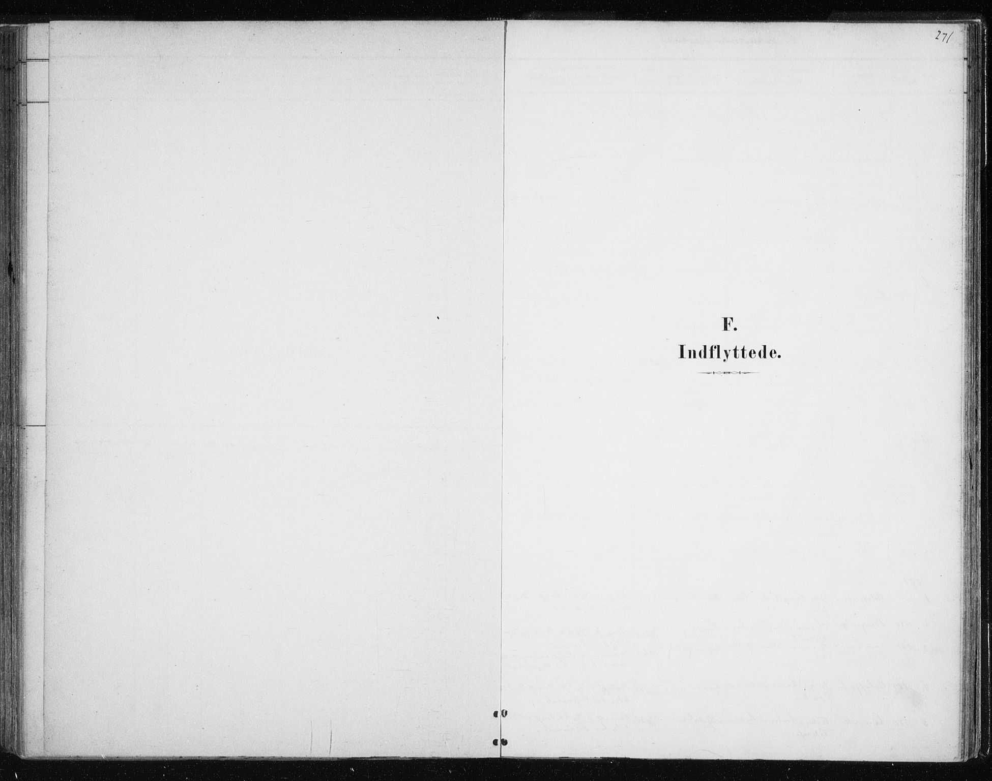 SATØ, Tromsøysund sokneprestkontor, G/Ga/L0004kirke: Ministerialbok nr. 4, 1880-1888, s. 271