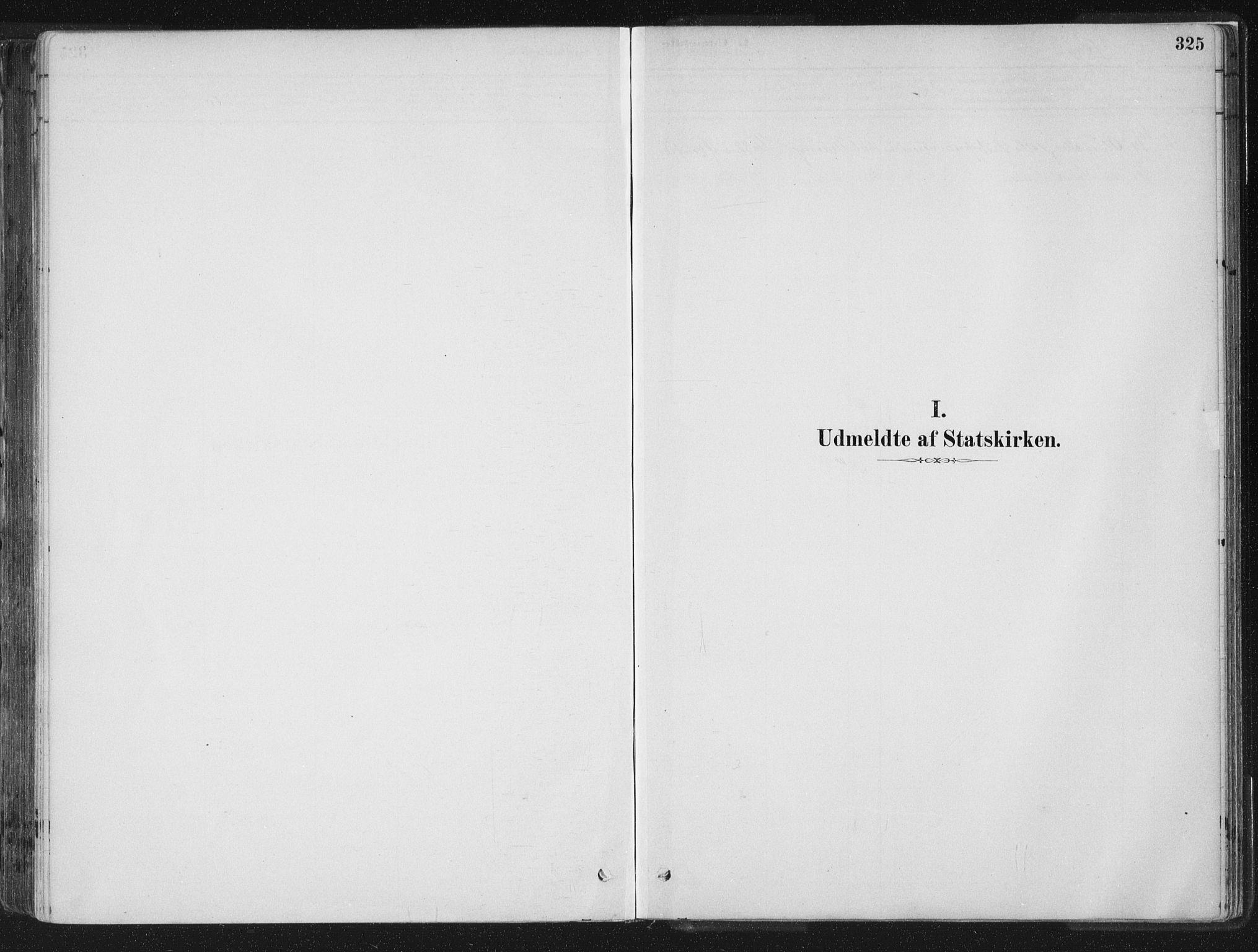 SAT, Ministerialprotokoller, klokkerbøker og fødselsregistre - Sør-Trøndelag, 659/L0739: Ministerialbok nr. 659A09, 1879-1893, s. 325