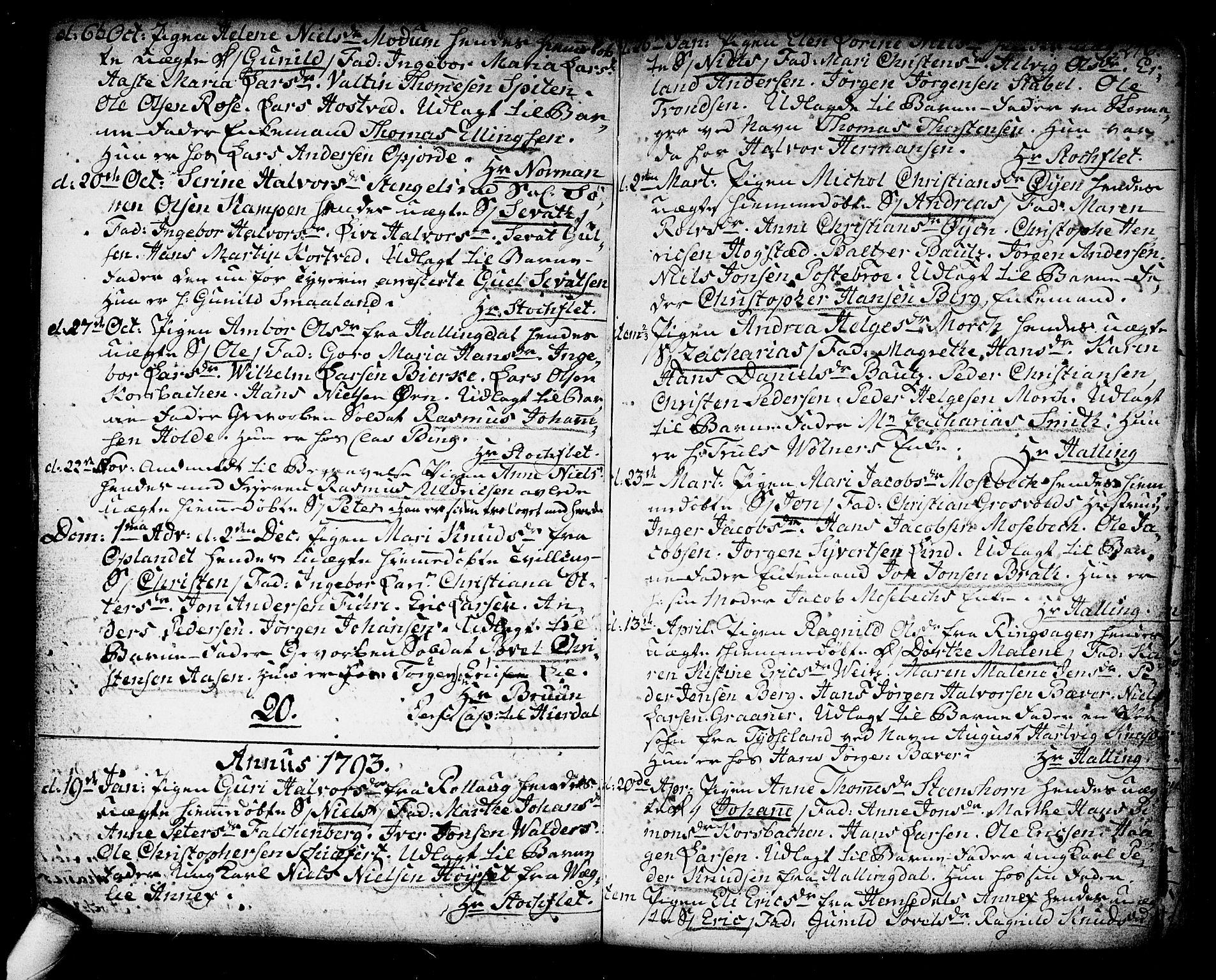 SAKO, Kongsberg kirkebøker, F/Fa/L0006: Ministerialbok nr. I 6, 1783-1797, s. 246
