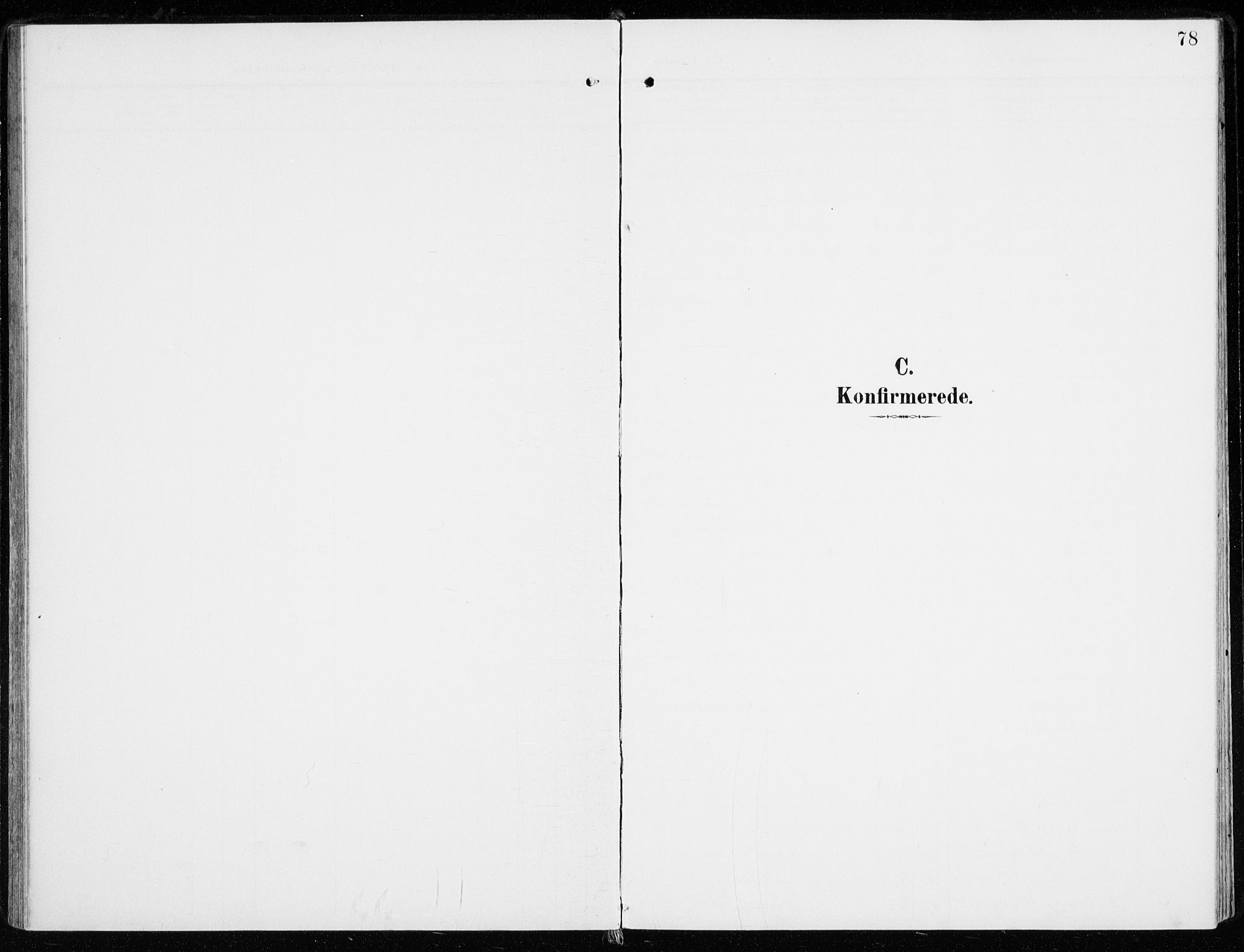 SAH, Sel prestekontor, Ministerialbok nr. 2, 1905-1919, s. 78
