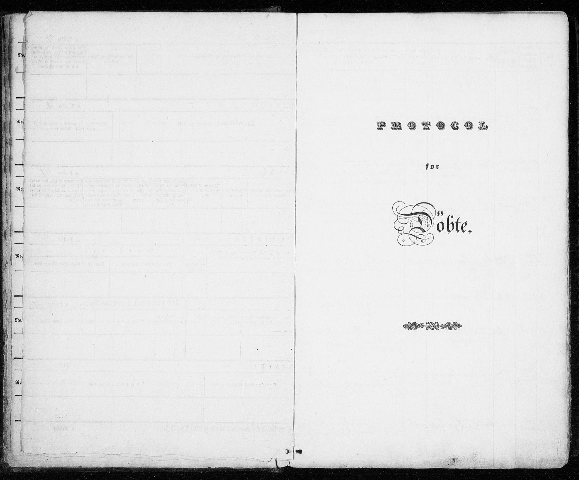 SATØ, Karlsøy sokneprestembete, Ministerialbok nr. 9, 1838-1867