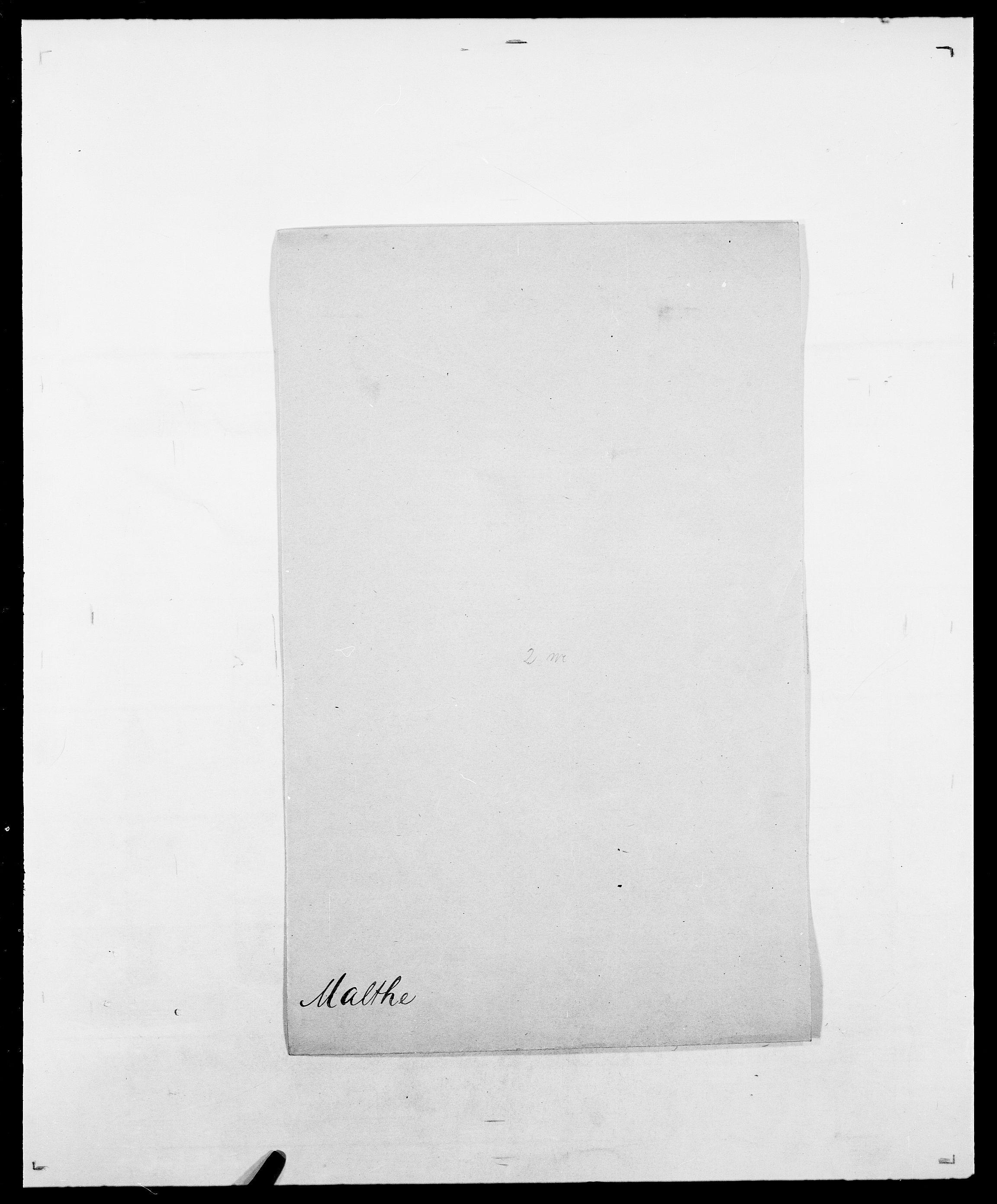 SAO, Delgobe, Charles Antoine - samling, D/Da/L0025: Løberg - Mazar, s. 278