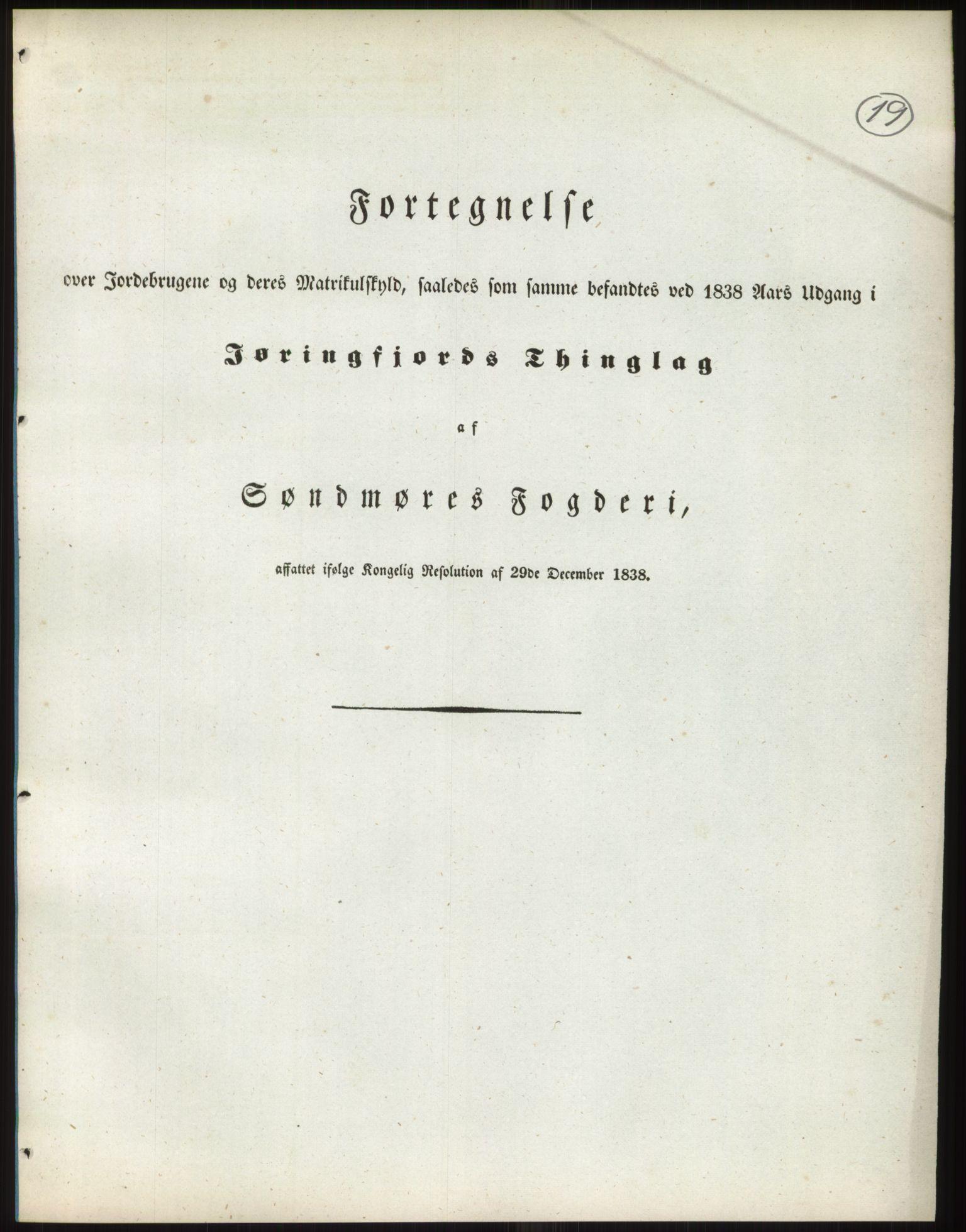 PUBL, Andre publikasjoner, -/Bind 14: Romsdals amt, 1838, s. 33