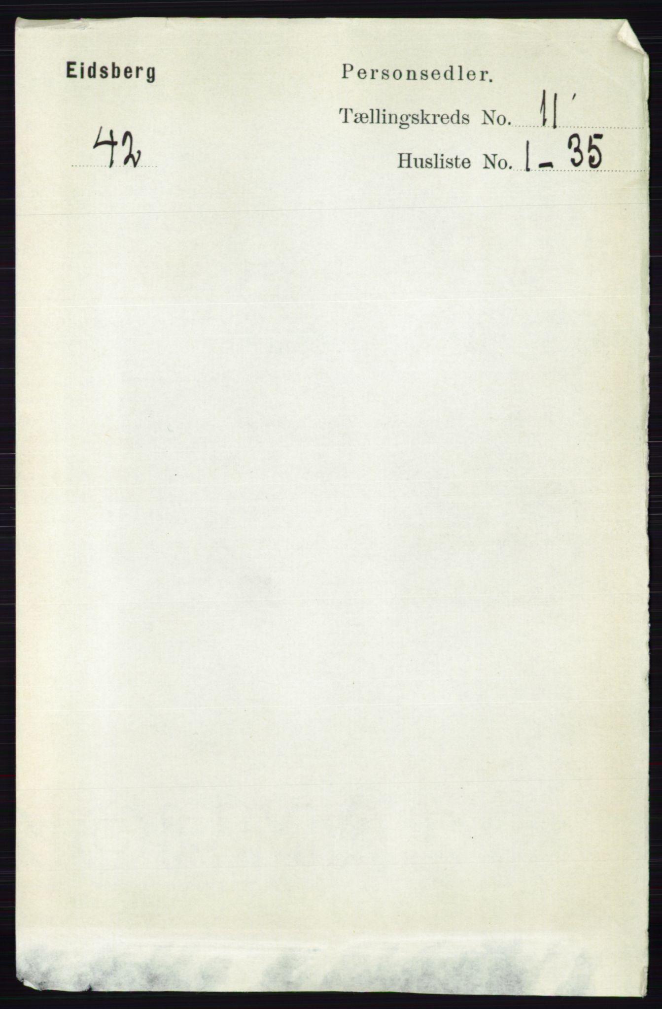 RA, Folketelling 1891 for 0125 Eidsberg herred, 1891, s. 6362