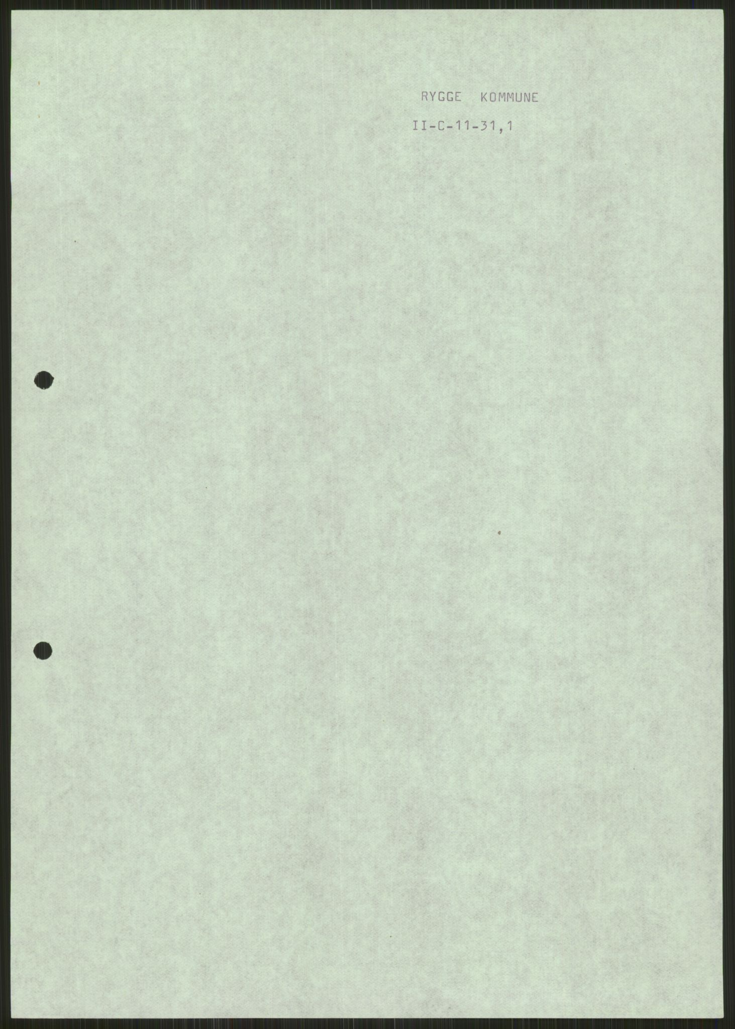 RA, Forsvaret, Forsvarets krigshistoriske avdeling, Y/Ya/L0013: II-C-11-31 - Fylkesmenn.  Rapporter om krigsbegivenhetene 1940., 1940, s. 130