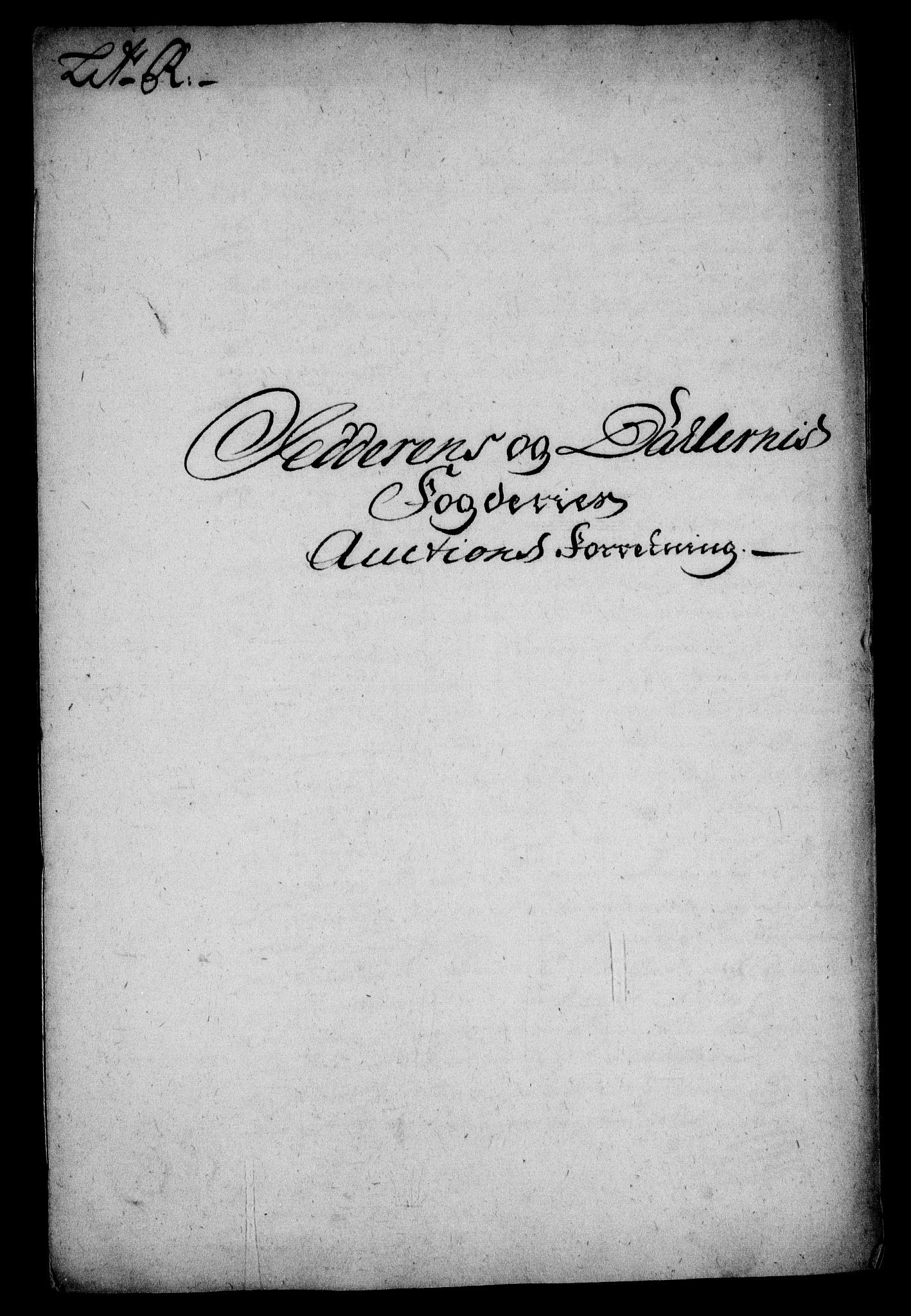 RA, Rentekammeret inntil 1814, Realistisk ordnet avdeling, On/L0005: [Jj 6]: Forskjellige dokumenter om Halsnøy klosters gods, 1697-1770, s. 464