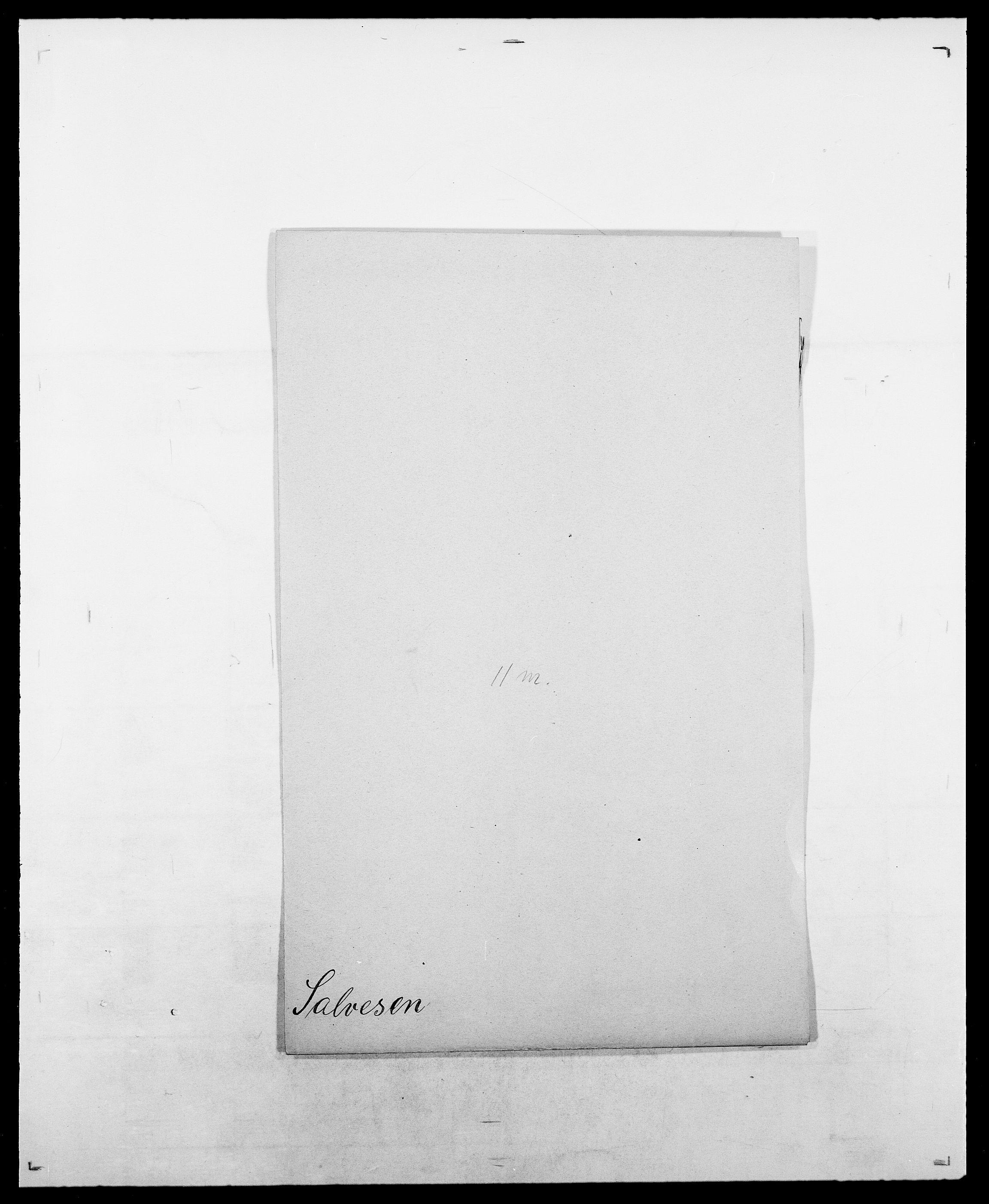 SAO, Delgobe, Charles Antoine - samling, D/Da/L0034: Saabye - Schmincke, s. 68