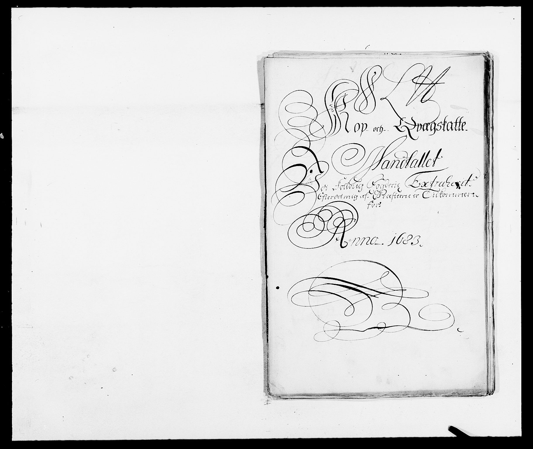 RA, Rentekammeret inntil 1814, Reviderte regnskaper, Fogderegnskap, R09/L0430: Fogderegnskap Follo, 1682-1683, s. 226