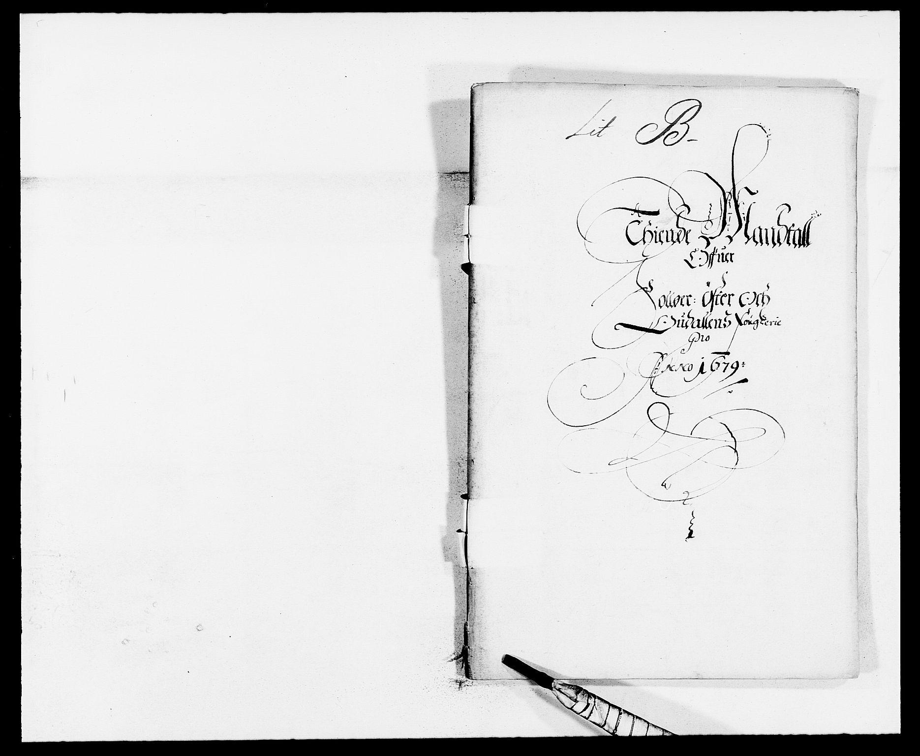 RA, Rentekammeret inntil 1814, Reviderte regnskaper, Fogderegnskap, R13/L0816: Fogderegnskap Solør, Odal og Østerdal, 1679, s. 130