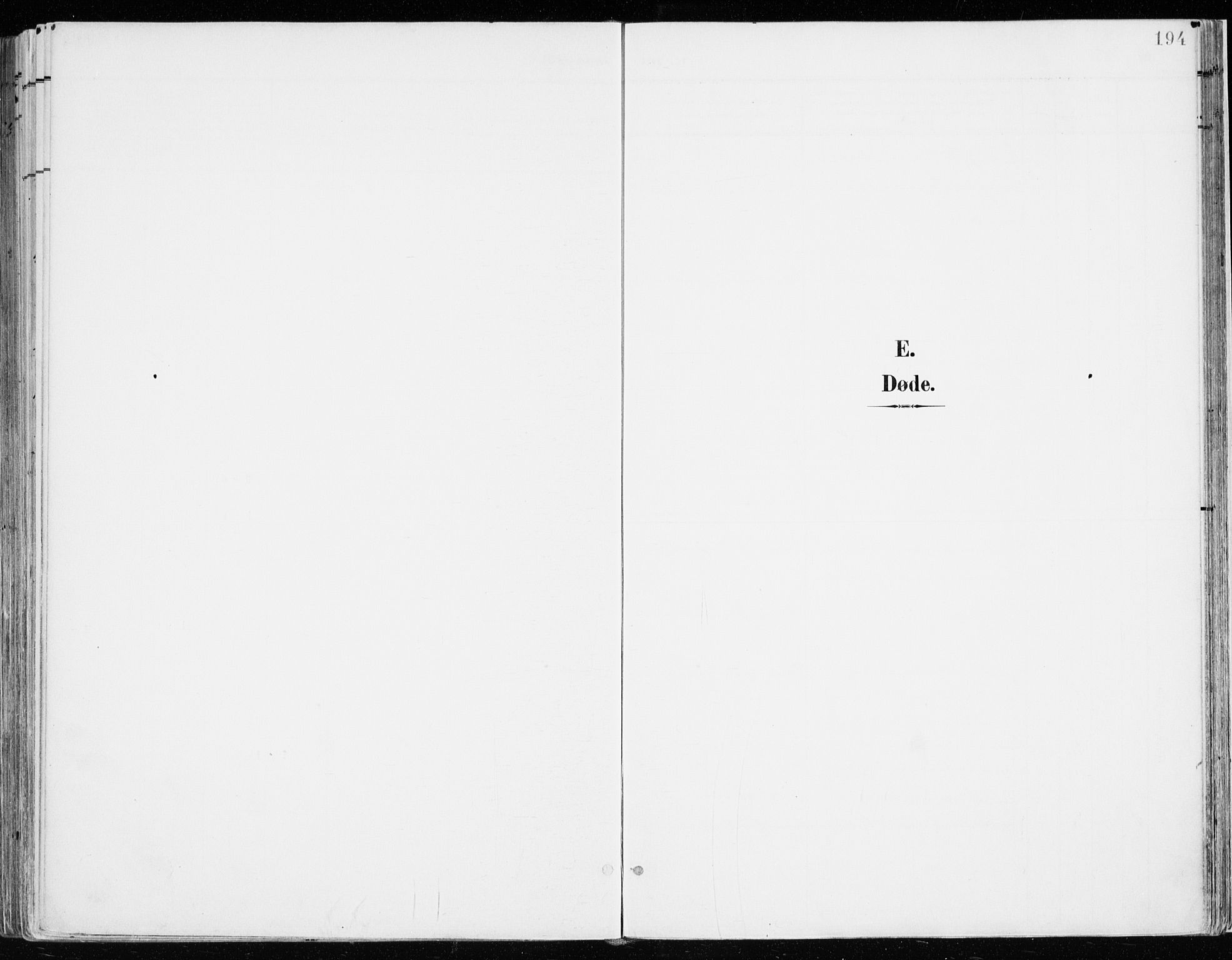 SAH, Nord-Odal prestekontor, Ministerialbok nr. 9, 1902-1926, s. 194