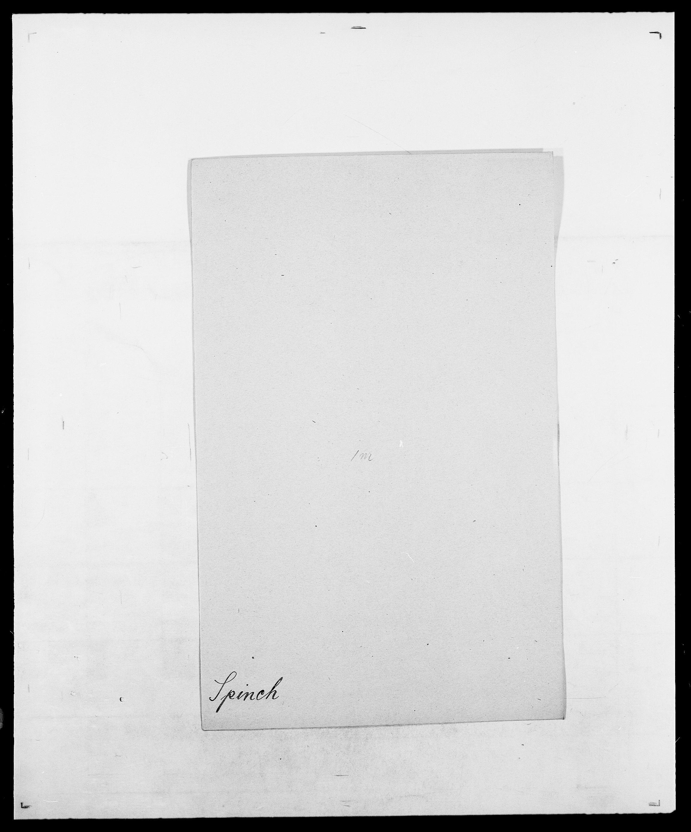 SAO, Delgobe, Charles Antoine - samling, D/Da/L0036: Skaanør - Staverskov, s. 556