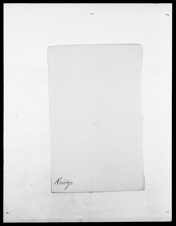 SAO, Delgobe, Charles Antoine - samling, D/Da/L0032: Rabakovsky - Rivertz, s. 476