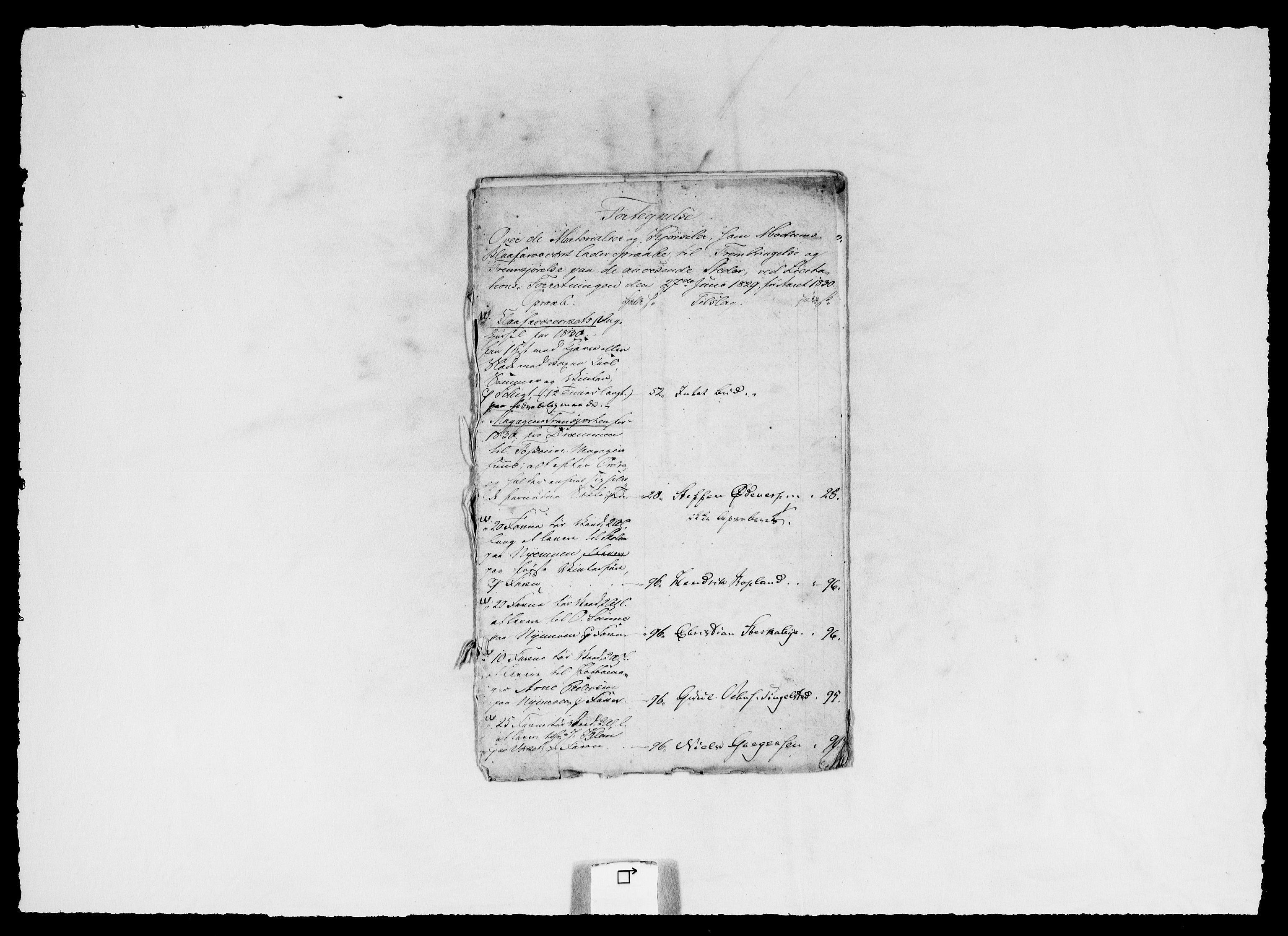 RA, Modums Blaafarveværk, G/Ga/L0063, 1827-1849, s. 140